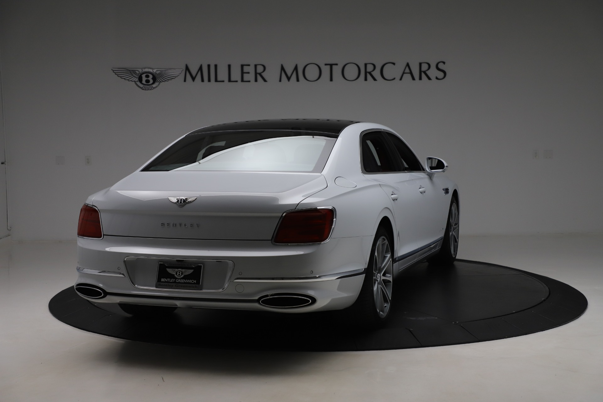 New 2021 Bentley Flying Spur  For Sale In Westport, CT 3230_p7