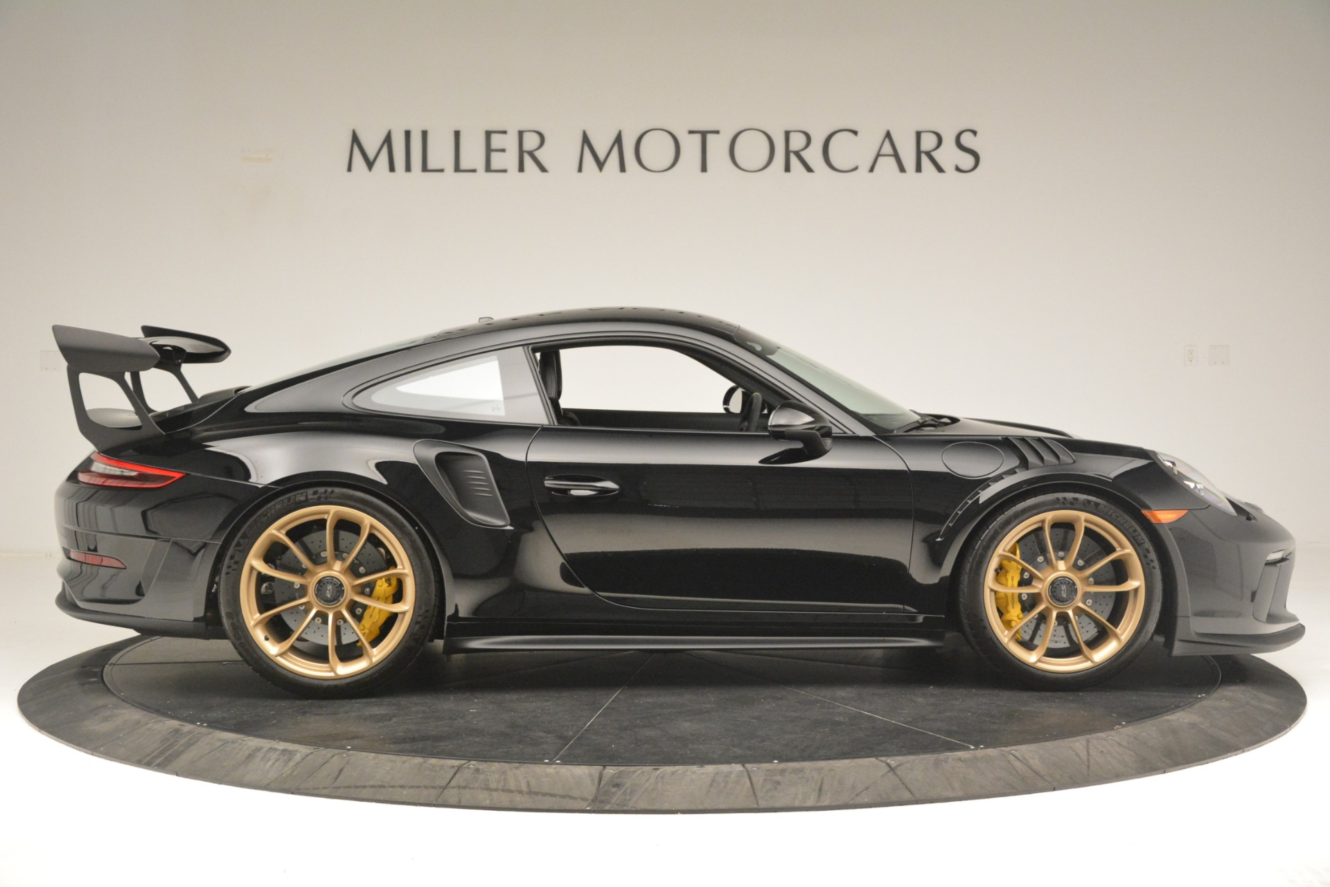 Used 2019 Porsche 911 GT3 RS For Sale In Westport, CT 3231_p10