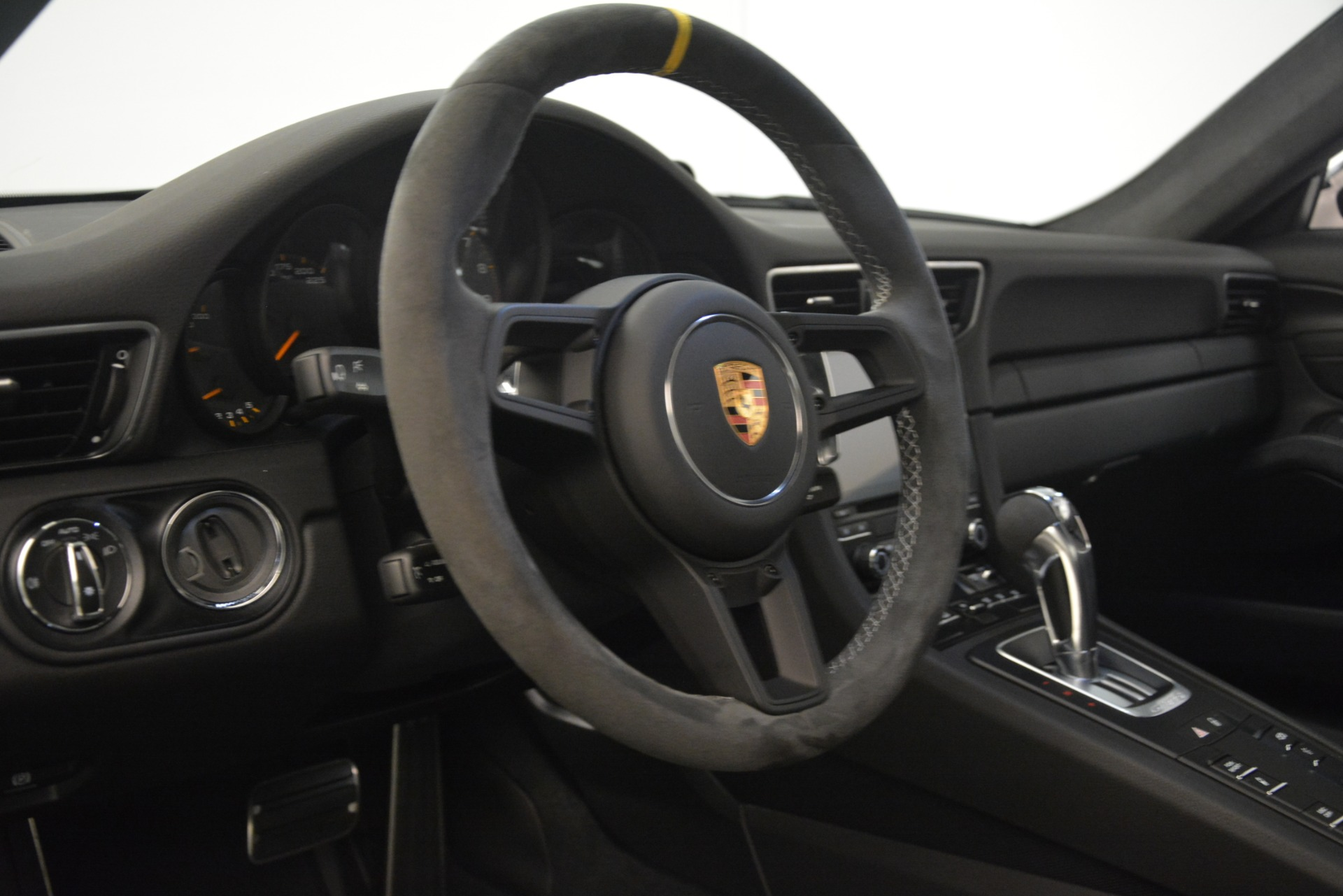 Used 2019 Porsche 911 GT3 RS For Sale In Westport, CT 3231_p20
