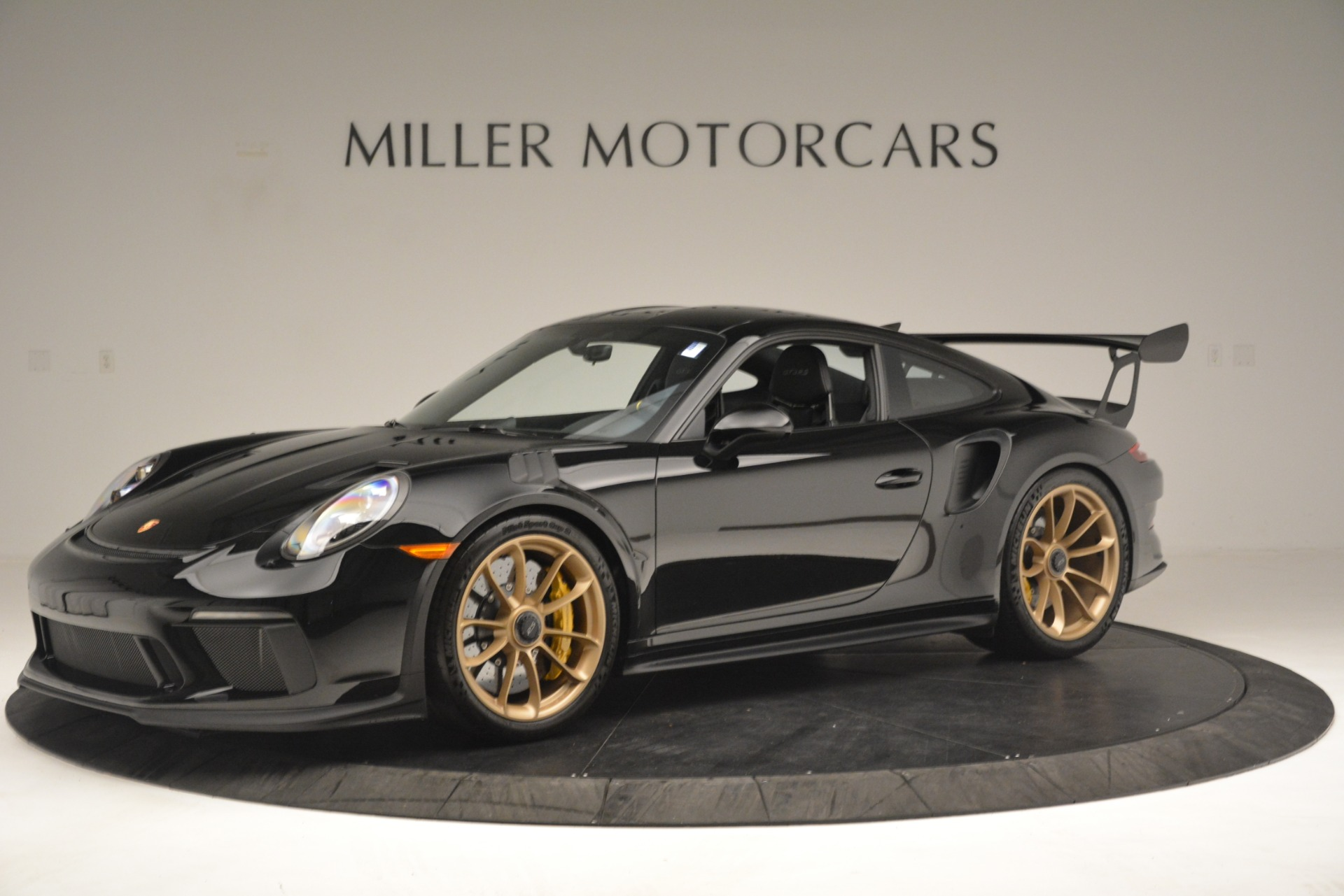Used 2019 Porsche 911 GT3 RS For Sale In Westport, CT 3231_p2