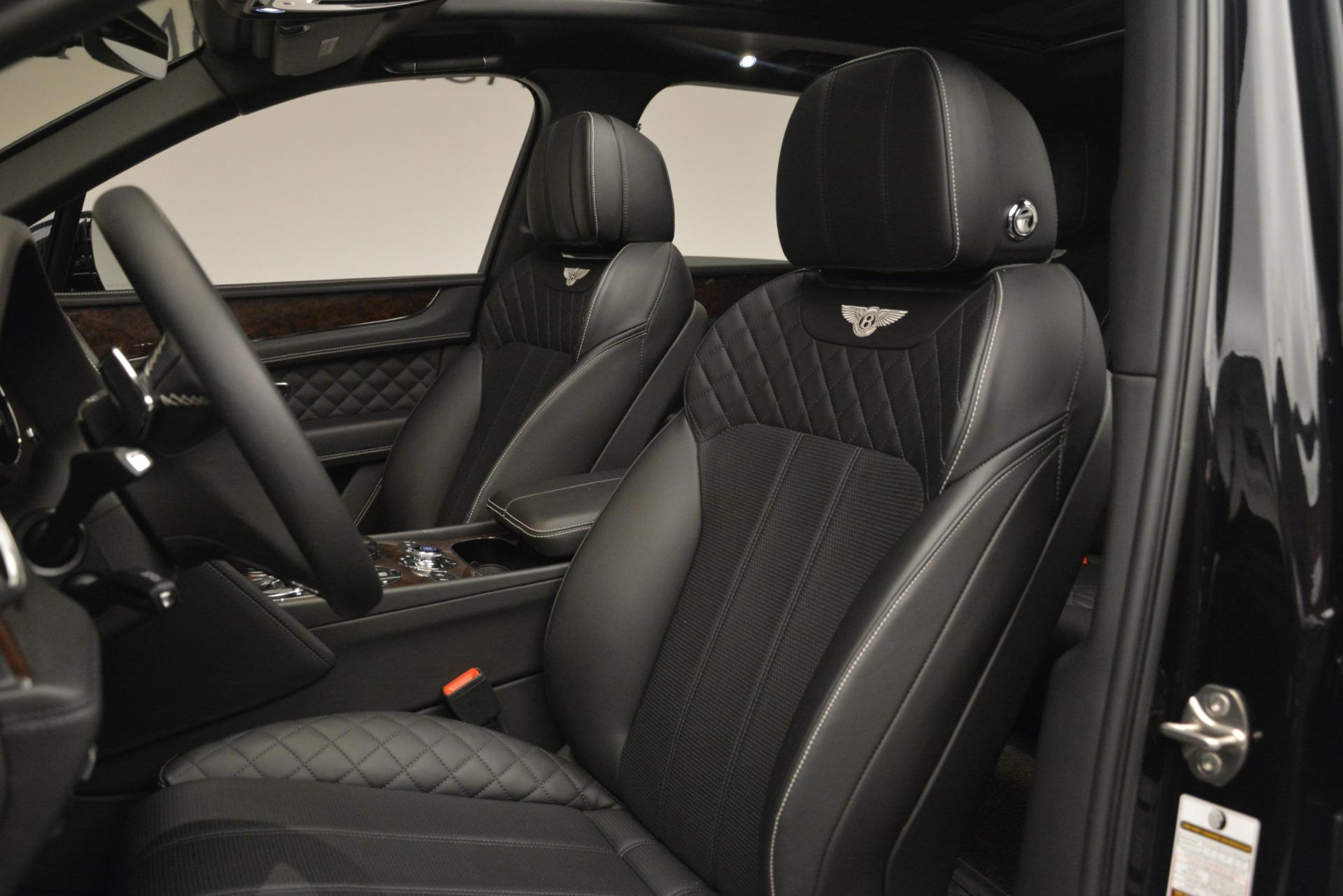 Used 2017 Bentley Bentayga W12 For Sale In Westport, CT 3239_p18