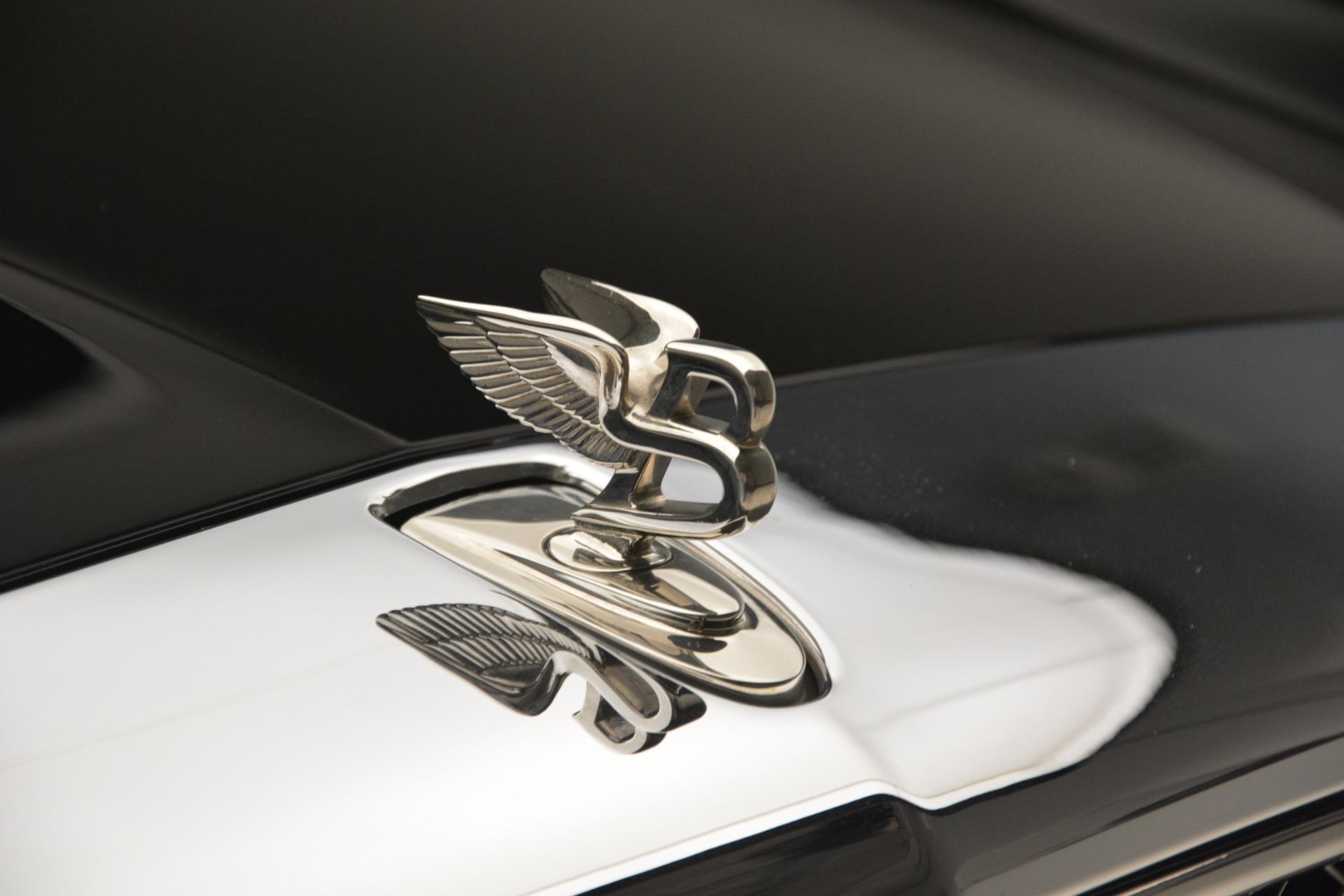 Used 2016 Bentley Mulsanne  For Sale In Westport, CT 3240_p14