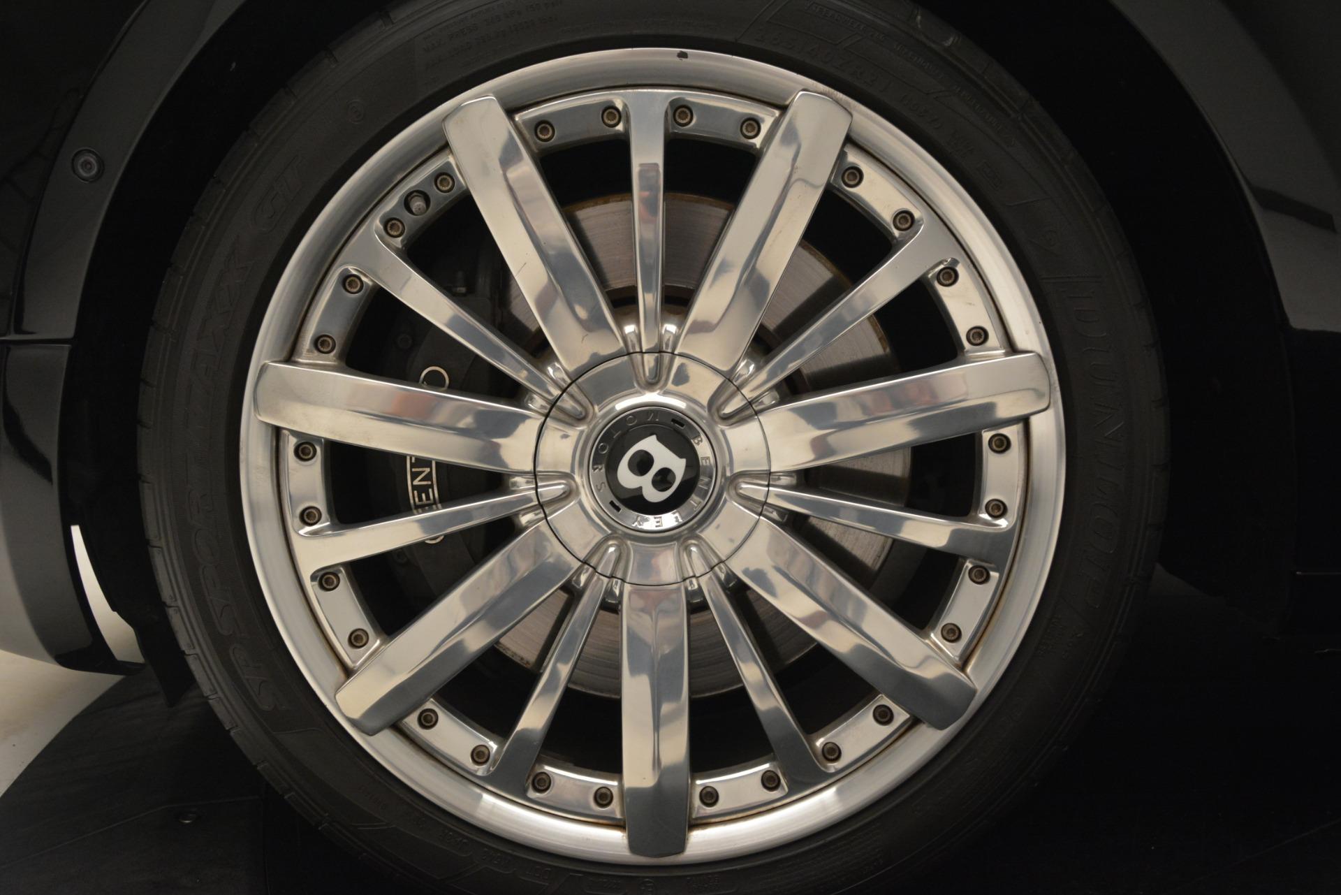 Used 2016 Bentley Mulsanne  For Sale In Westport, CT 3240_p15