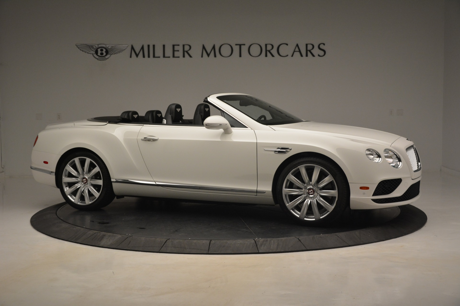 Used 2016 Bentley Continental GT V8 For Sale In Westport, CT 3241_p10