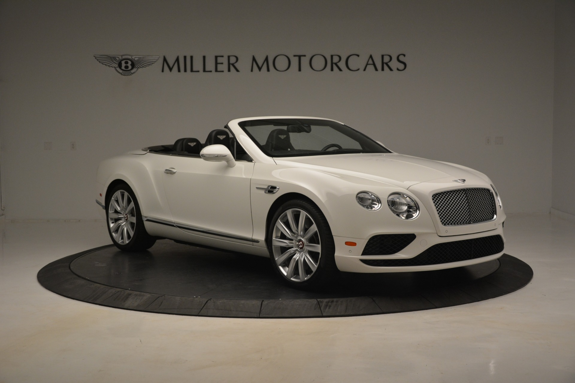 Used 2016 Bentley Continental GT V8 For Sale In Westport, CT 3241_p11