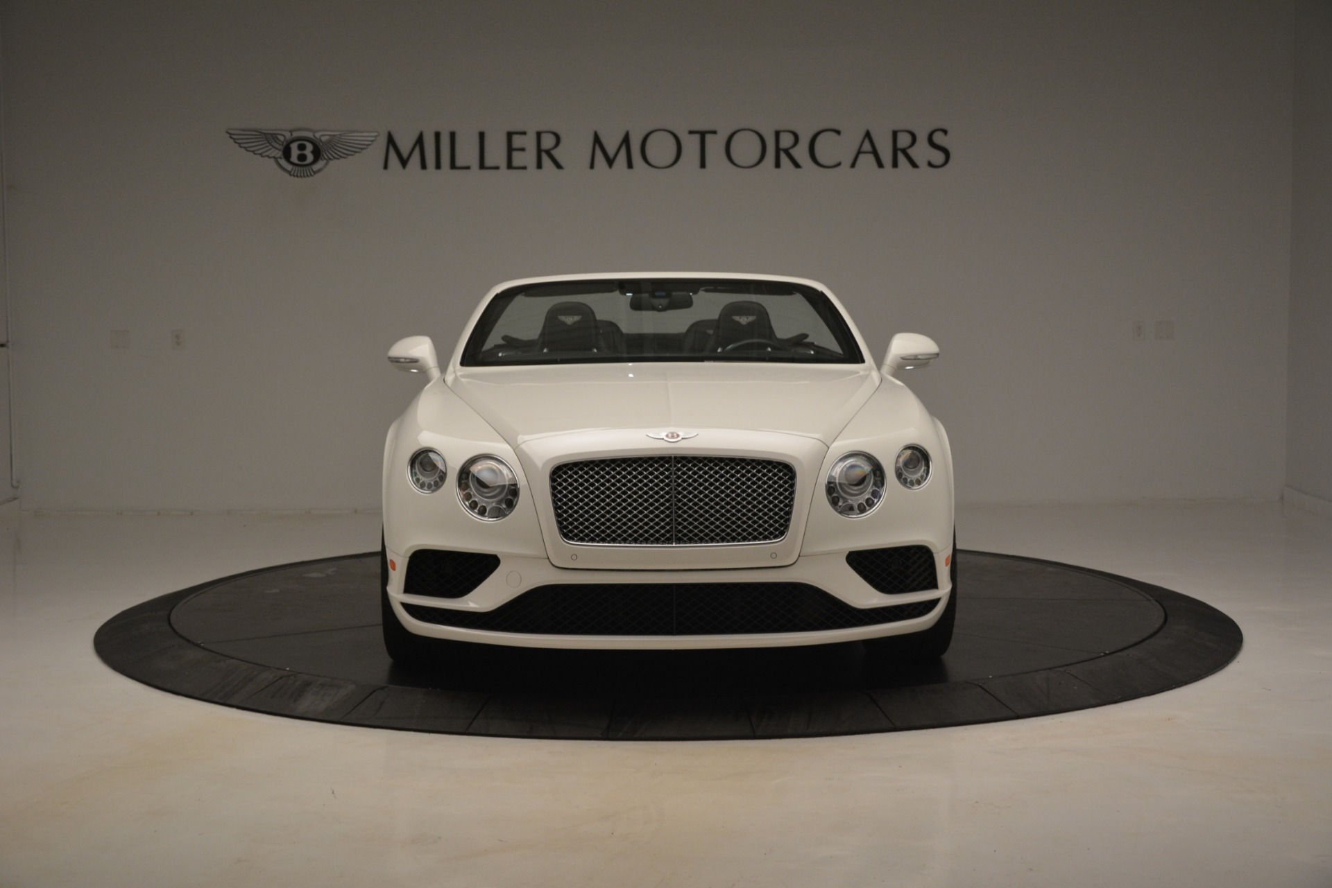 Used 2016 Bentley Continental GT V8 For Sale In Westport, CT 3241_p12