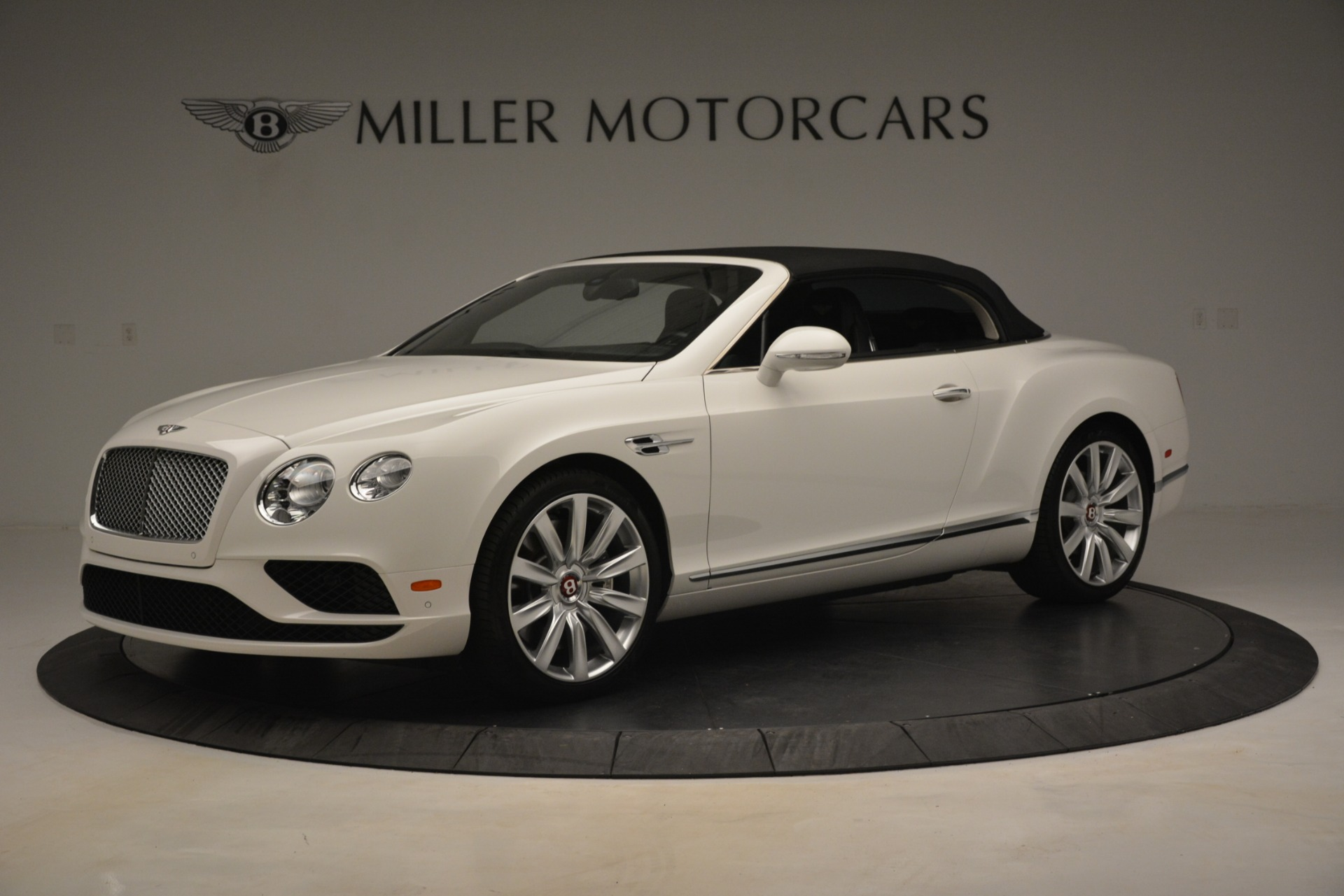 Used 2016 Bentley Continental GT V8 For Sale In Westport, CT 3241_p13