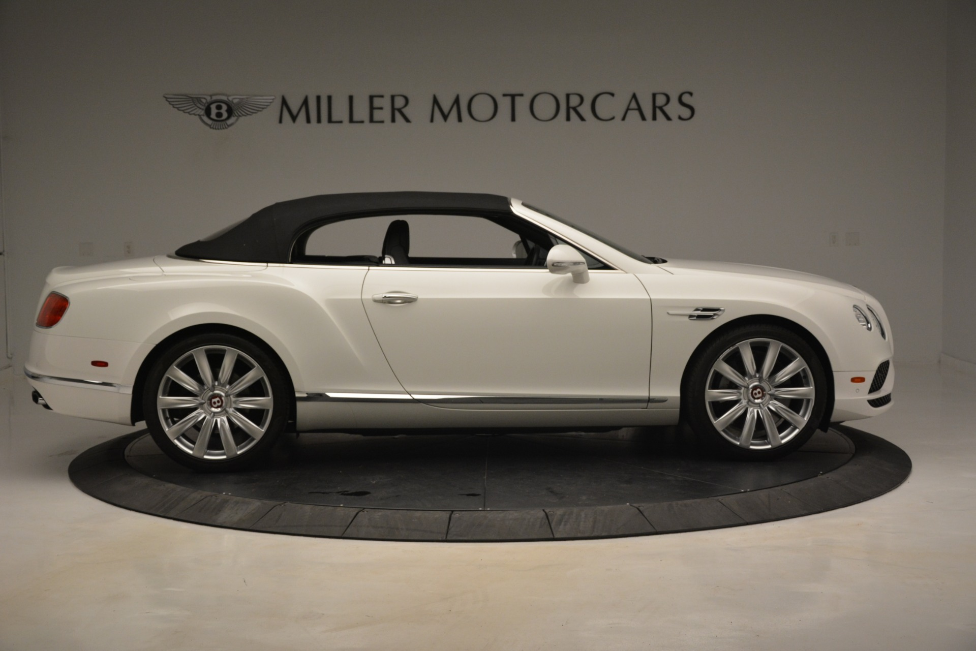 Used 2016 Bentley Continental GT V8 For Sale In Westport, CT 3241_p17
