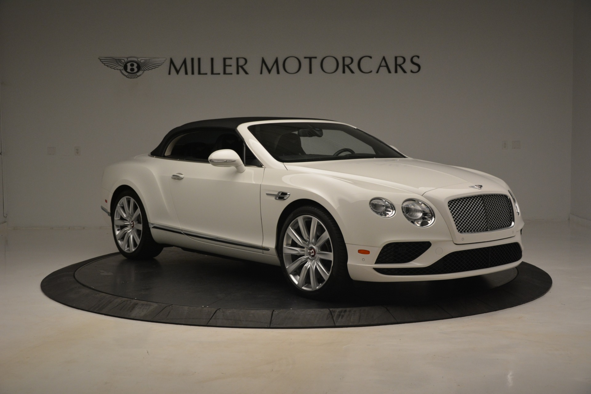 Used 2016 Bentley Continental GT V8 For Sale In Westport, CT 3241_p18