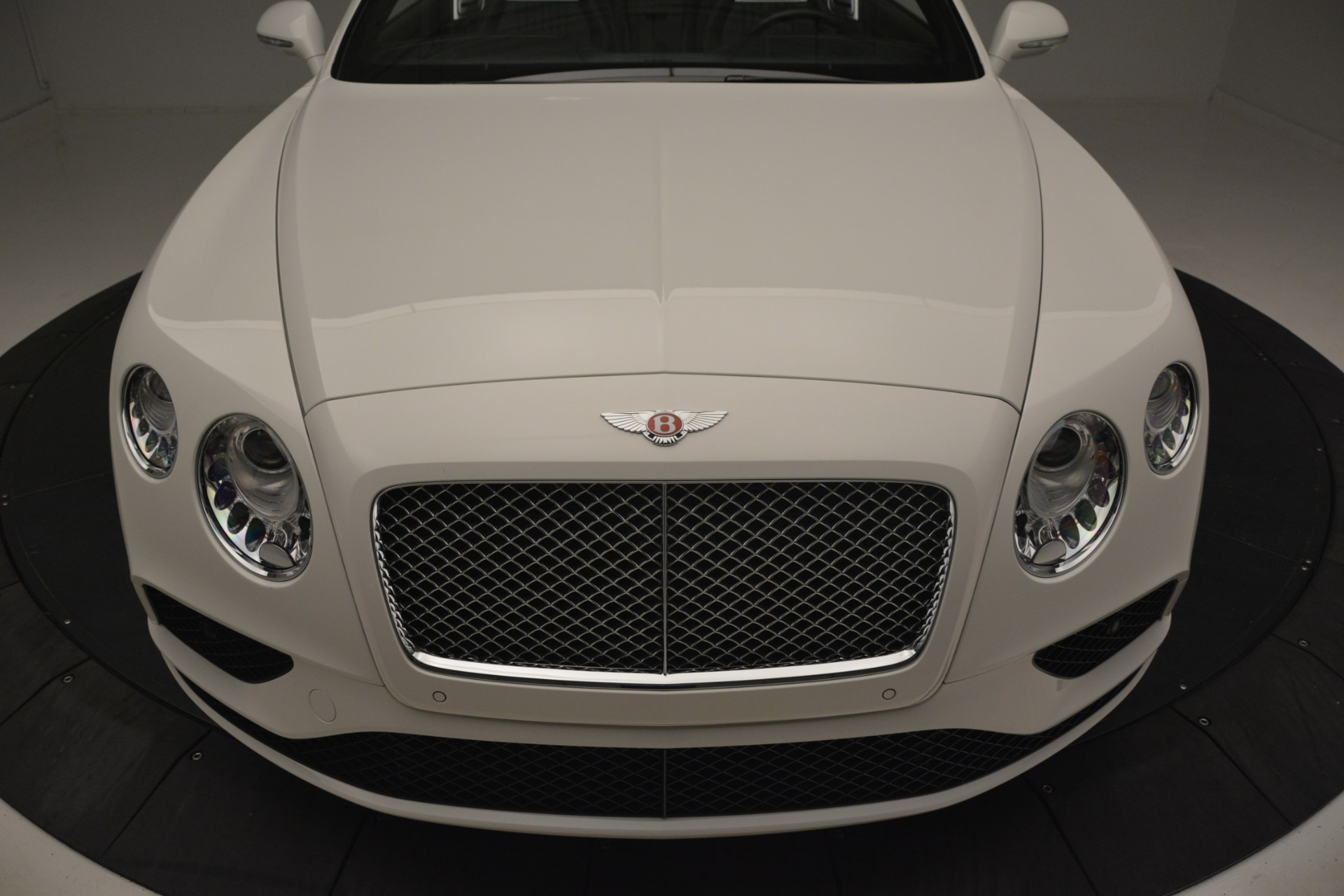 Used 2016 Bentley Continental GT V8 For Sale In Westport, CT 3241_p30