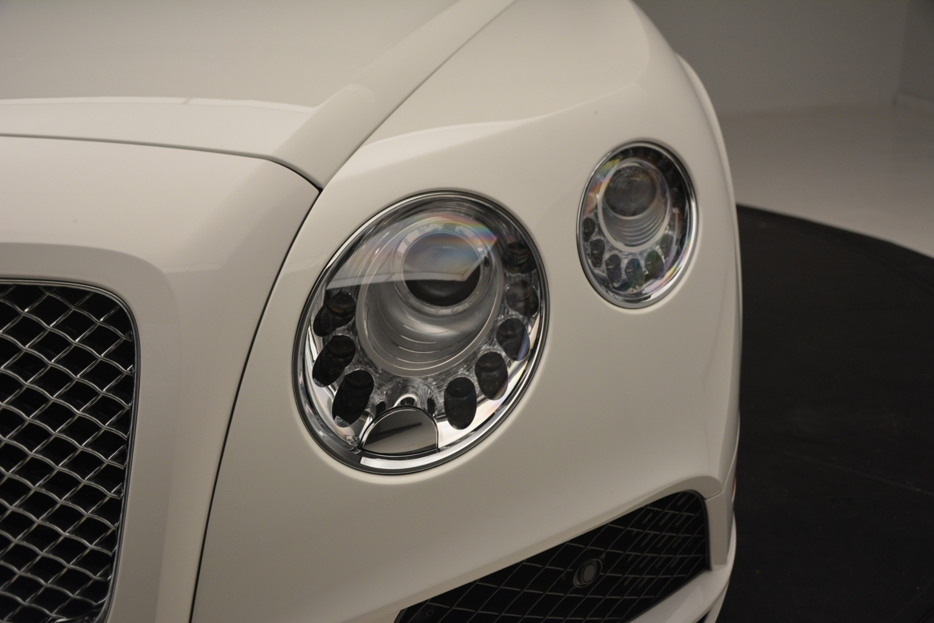 Used 2016 Bentley Continental GT V8 For Sale In Westport, CT 3241_p31