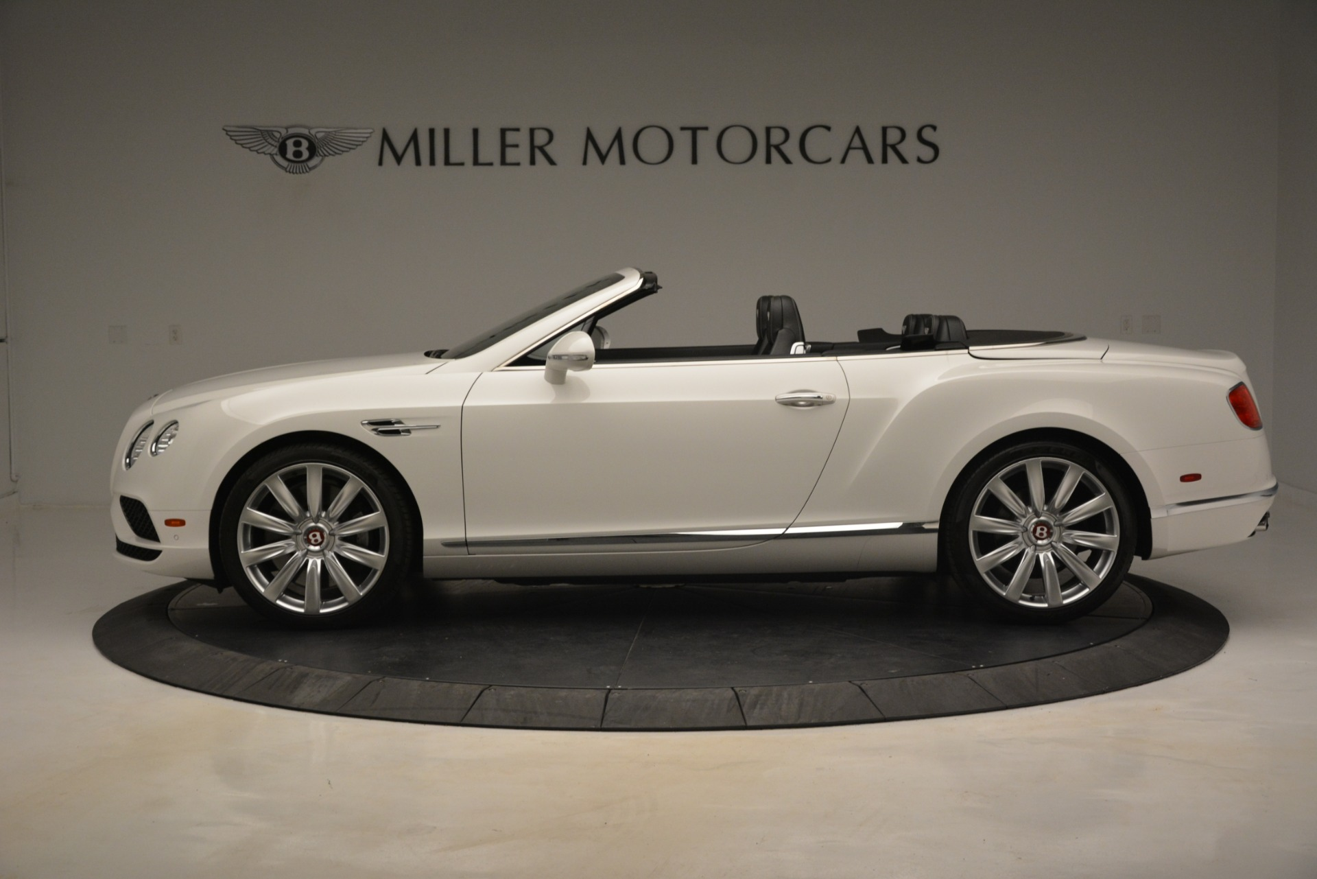 Used 2016 Bentley Continental GT V8 For Sale In Westport, CT 3241_p3