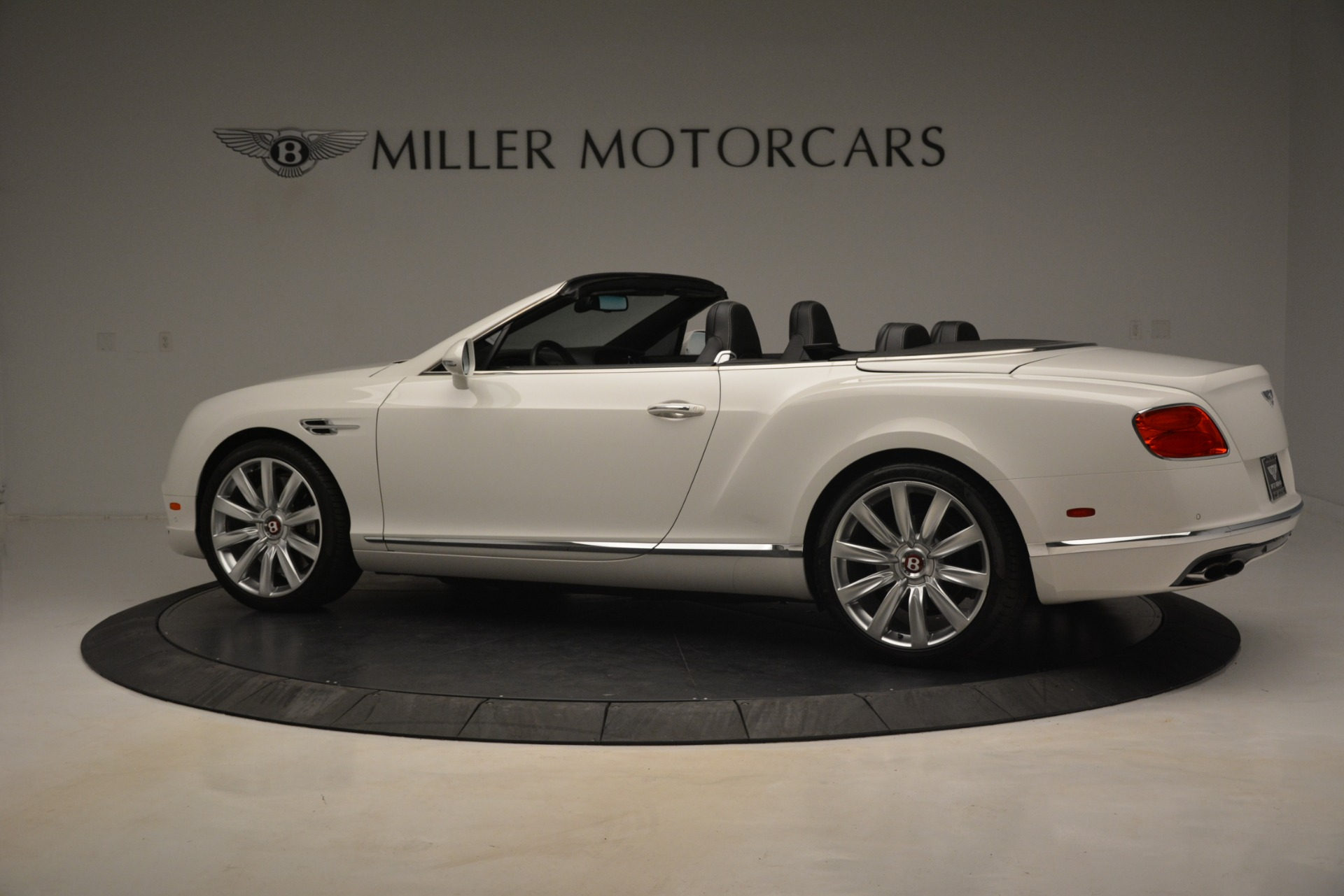 Used 2016 Bentley Continental GT V8 For Sale In Westport, CT 3241_p4