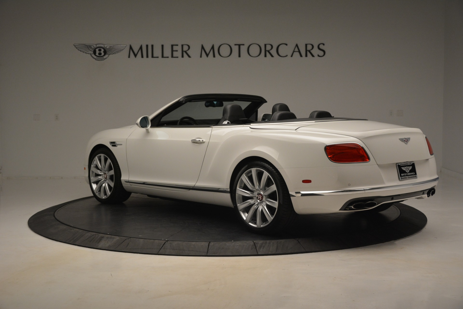 Used 2016 Bentley Continental GT V8 For Sale In Westport, CT 3241_p5