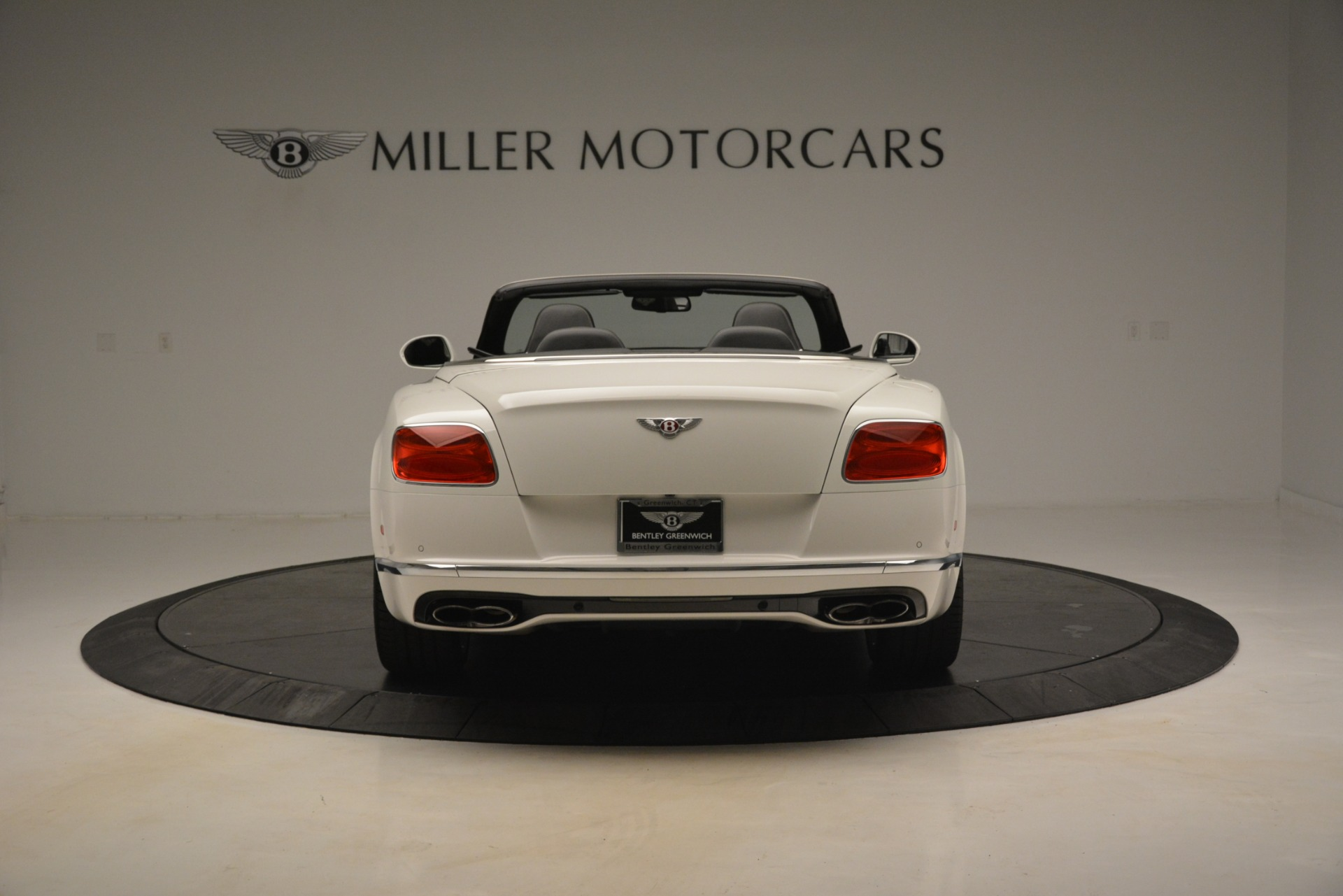 Used 2016 Bentley Continental GT V8 For Sale In Westport, CT 3241_p6