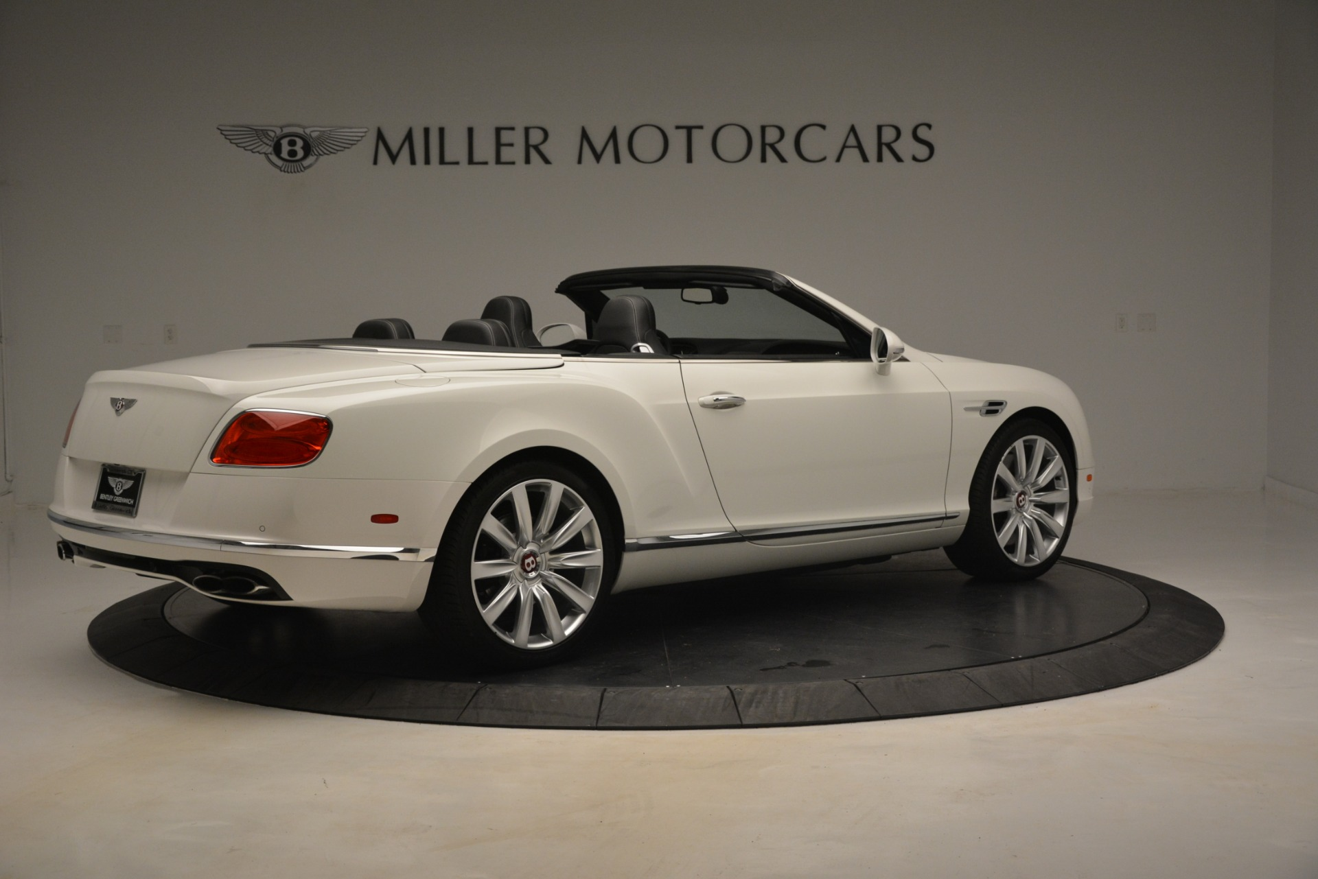 Used 2016 Bentley Continental GT V8 For Sale In Westport, CT 3241_p8