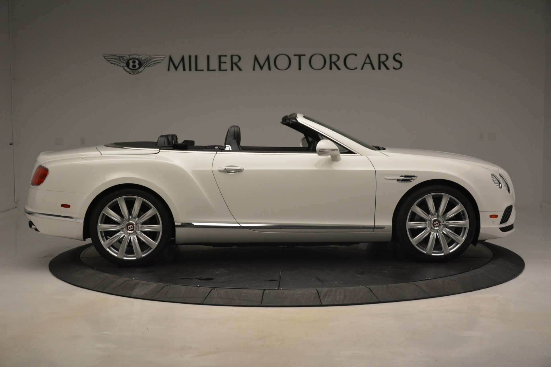Used 2016 Bentley Continental GT V8 For Sale In Westport, CT 3241_p9