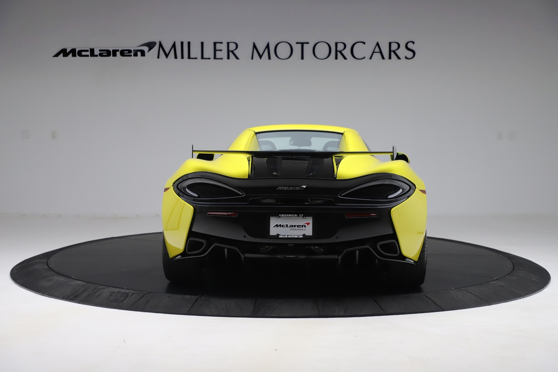New 2019 McLaren 570S Convertible For Sale In Westport, CT 3253_p12
