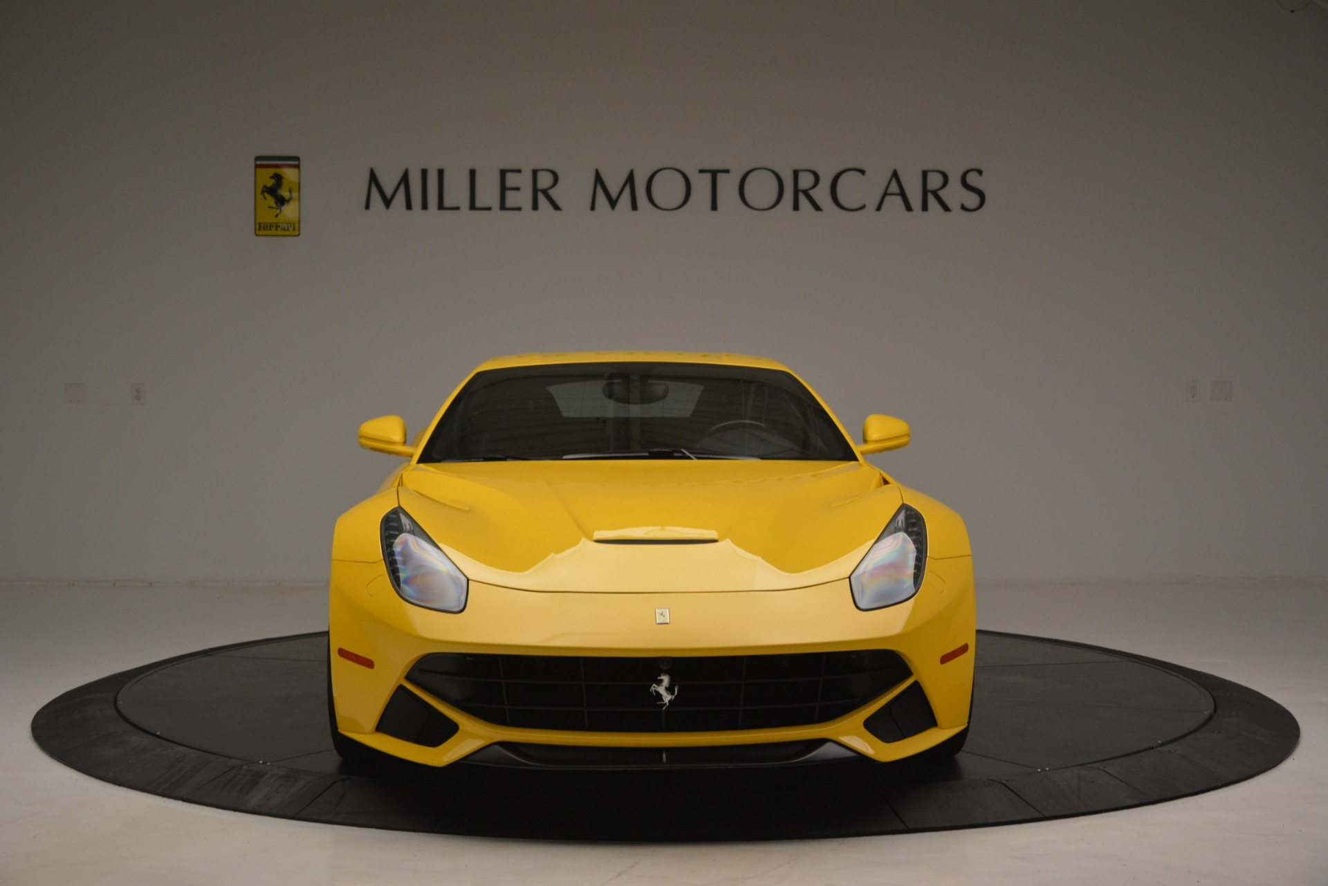 Used 2015 Ferrari F12 Berlinetta  For Sale In Westport, CT 3254_p8