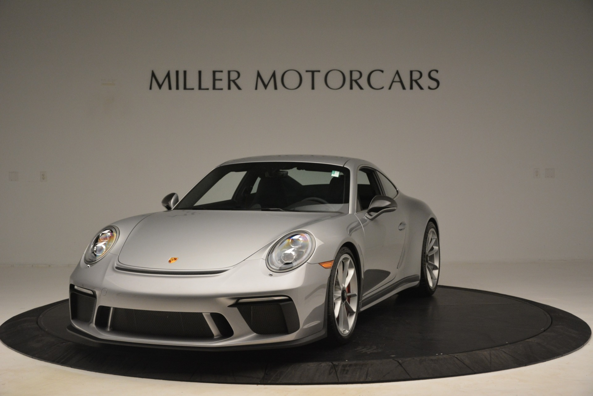 Used 2018 Porsche 911 GT3 For Sale In Westport, CT