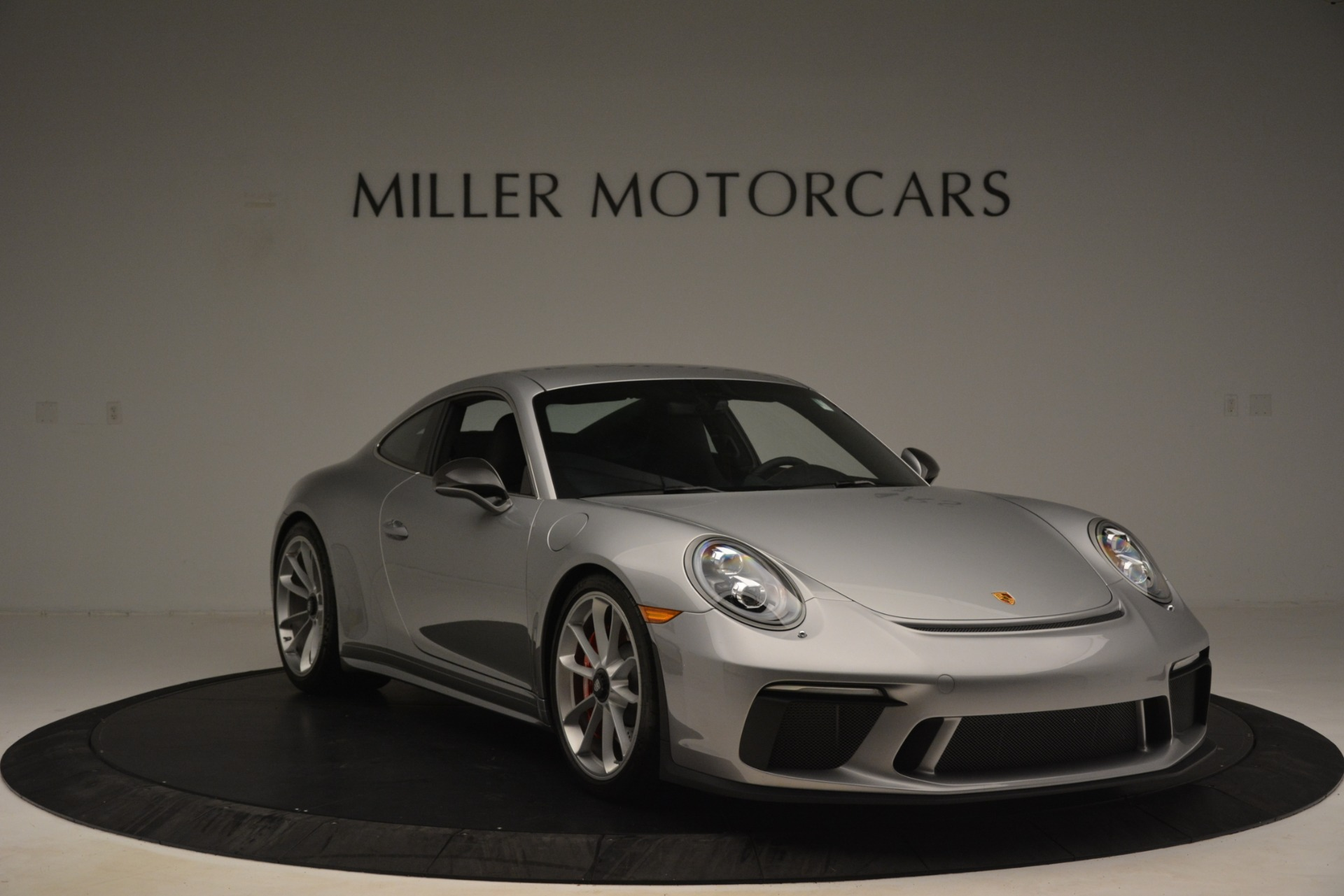 Used 2018 Porsche 911 GT3 For Sale In Westport, CT 3255_p12