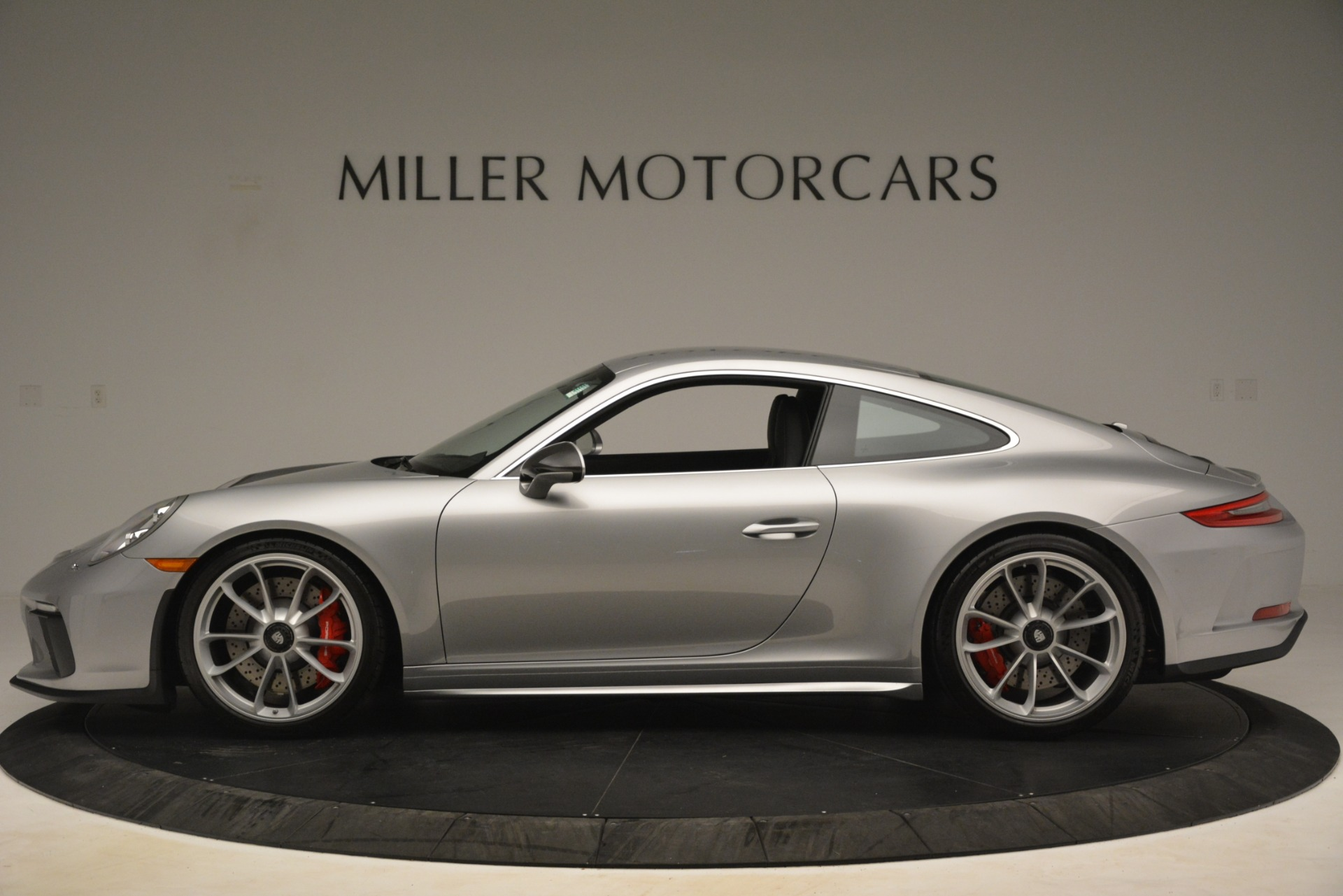 Used 2018 Porsche 911 GT3 For Sale In Westport, CT 3255_p3