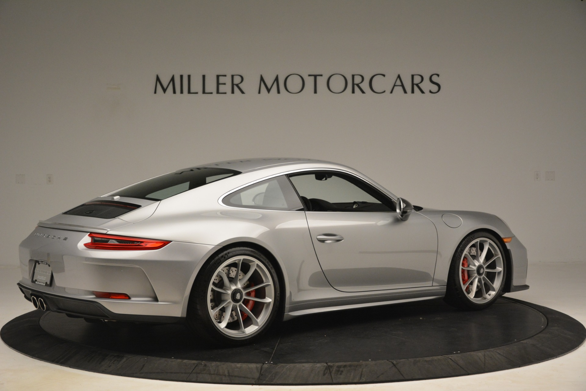 Used 2018 Porsche 911 GT3 For Sale In Westport, CT 3255_p9