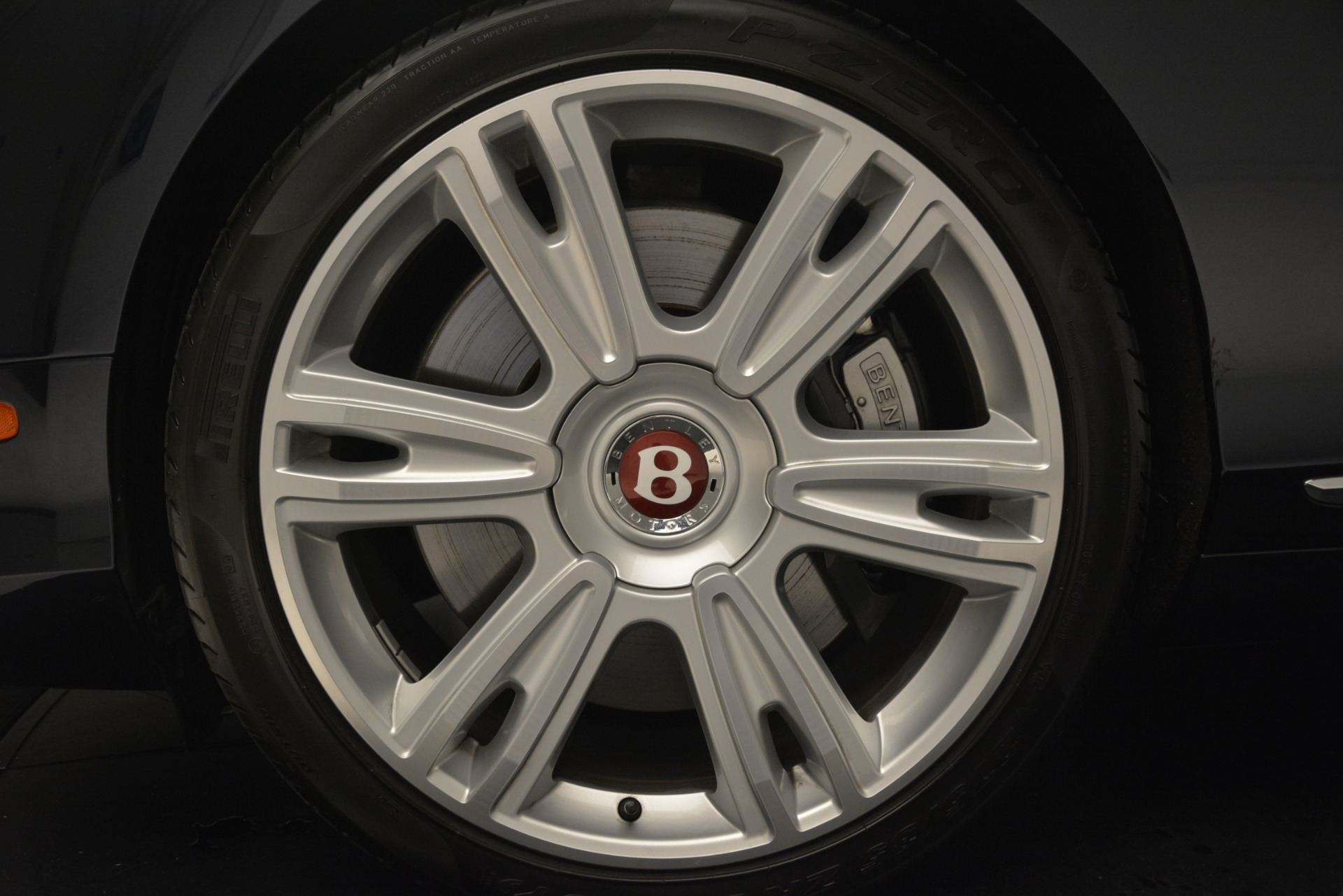 Used 2013 Bentley Continental GT V8 For Sale In Westport, CT 3257_p16