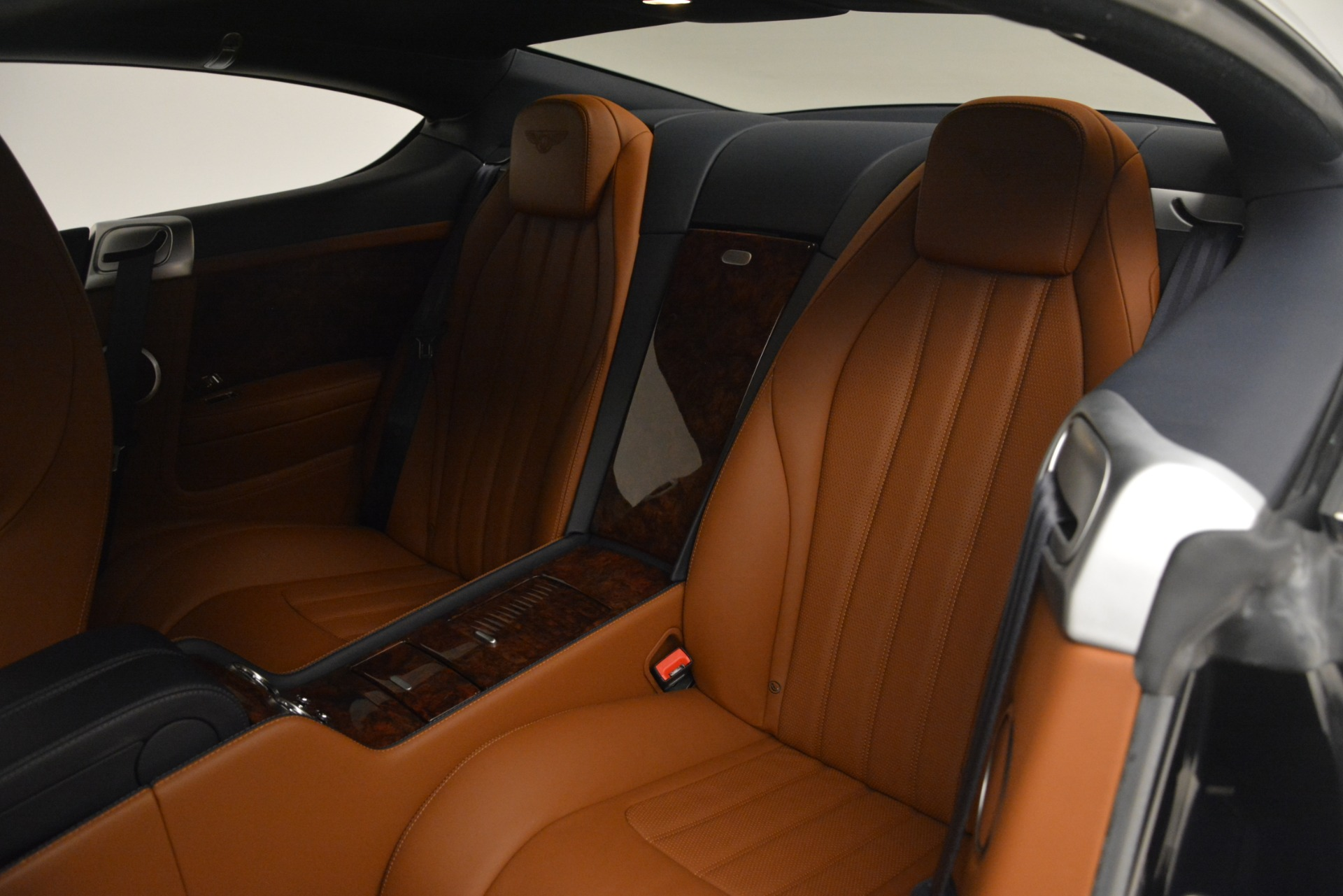 Used 2013 Bentley Continental GT V8 For Sale In Westport, CT 3257_p22