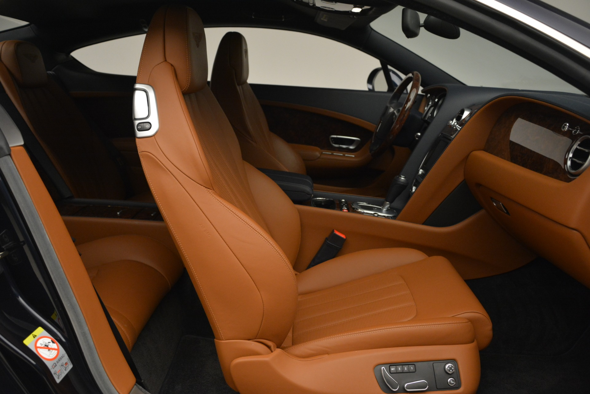 Used 2013 Bentley Continental GT V8 For Sale In Westport, CT 3257_p26