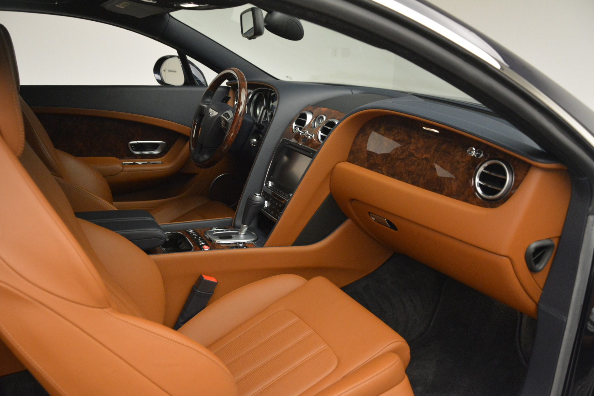 Used 2013 Bentley Continental GT V8 For Sale In Westport, CT 3257_p27