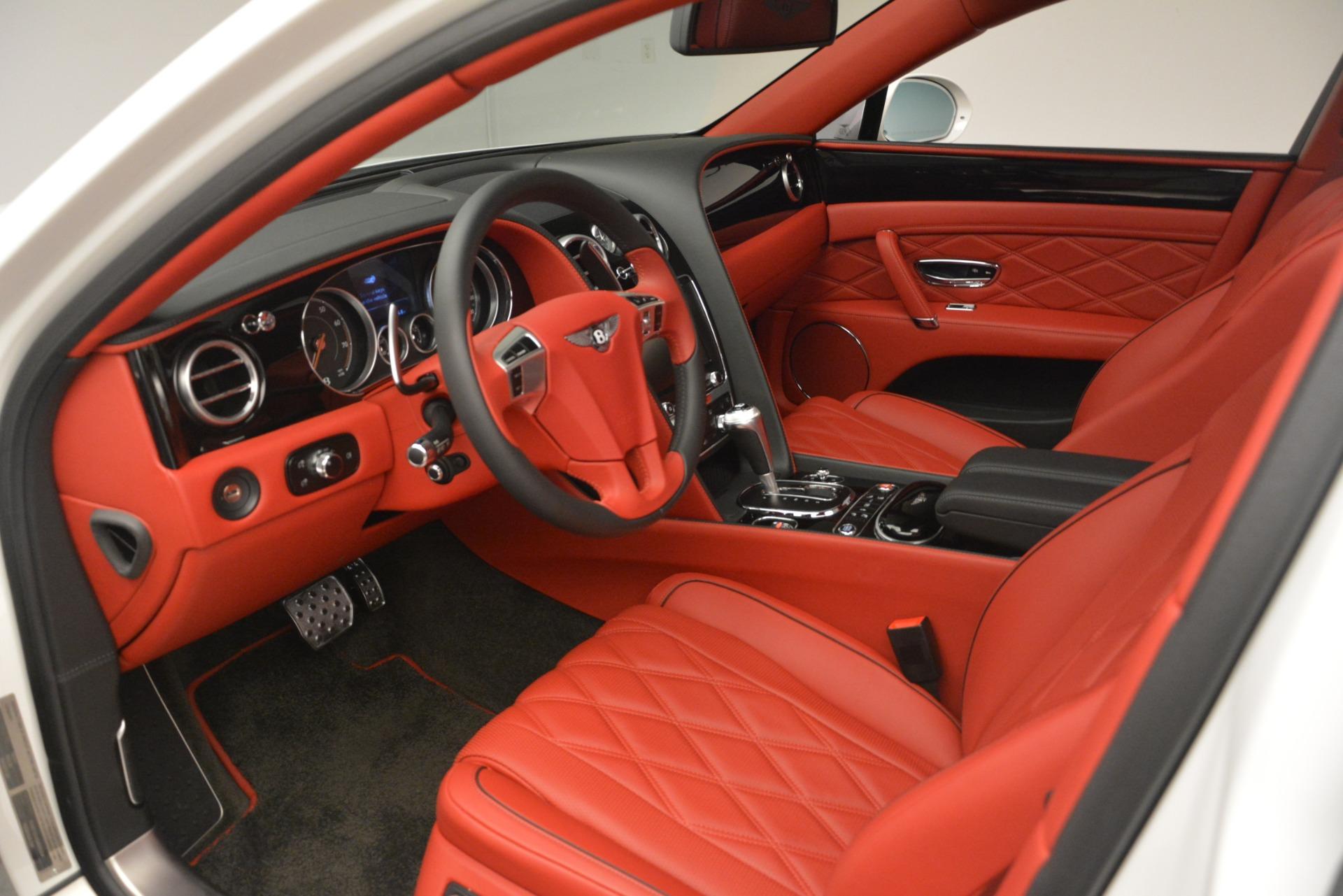 Used 2016 Bentley Flying Spur V8 For Sale In Westport, CT 3265_p18