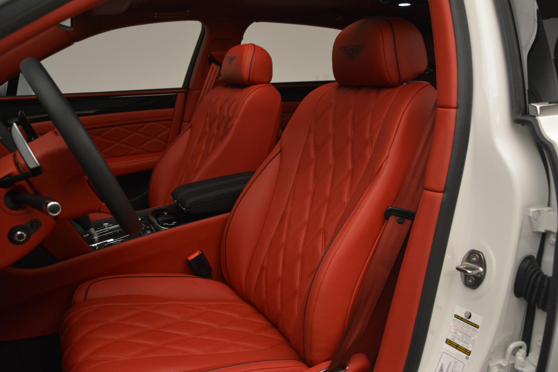 Used 2016 Bentley Flying Spur V8 For Sale In Westport, CT 3265_p20