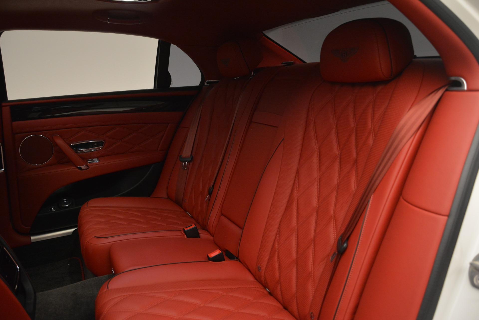 Used 2016 Bentley Flying Spur V8 For Sale In Westport, CT 3265_p23
