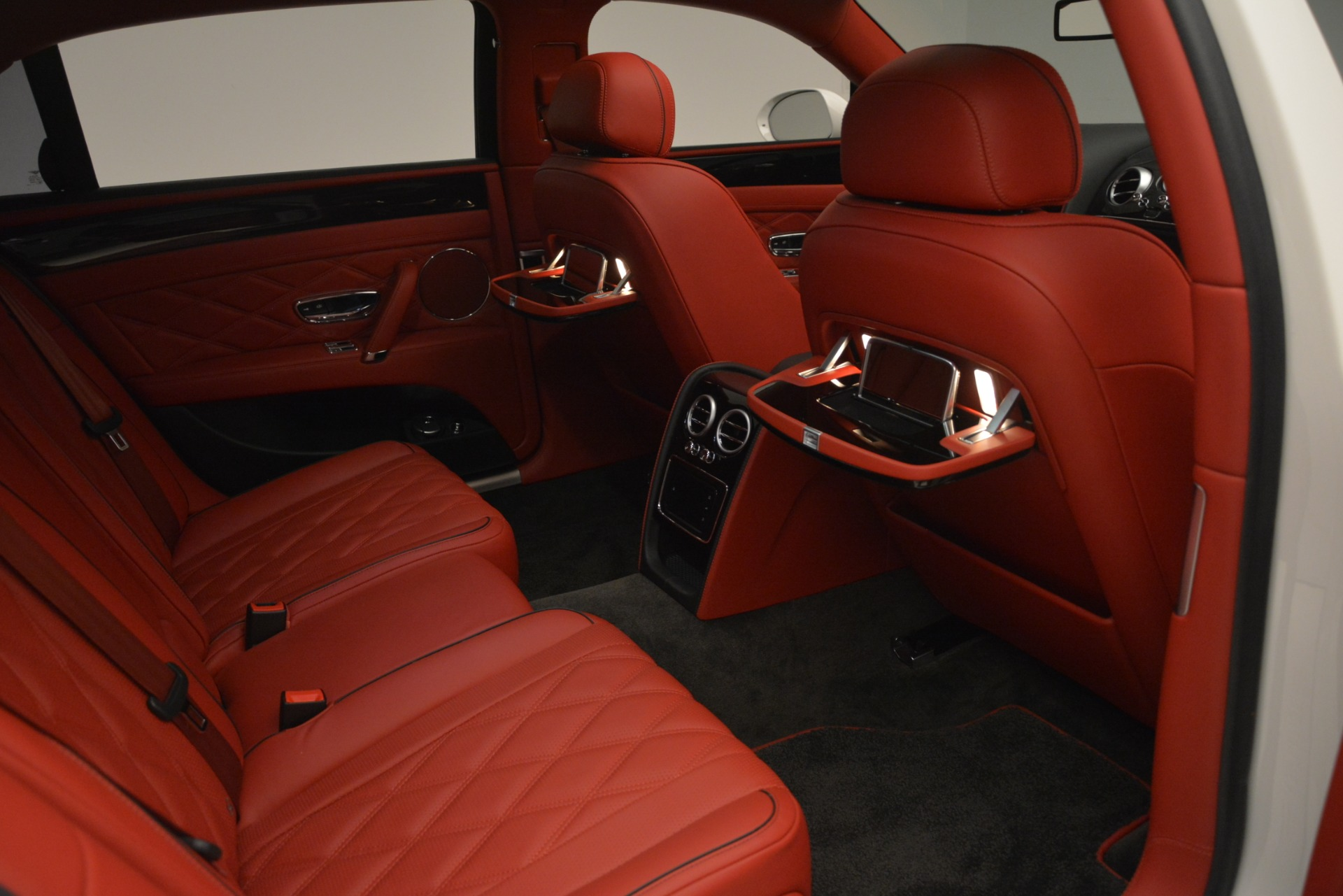 Used 2016 Bentley Flying Spur V8 For Sale In Westport, CT 3265_p26