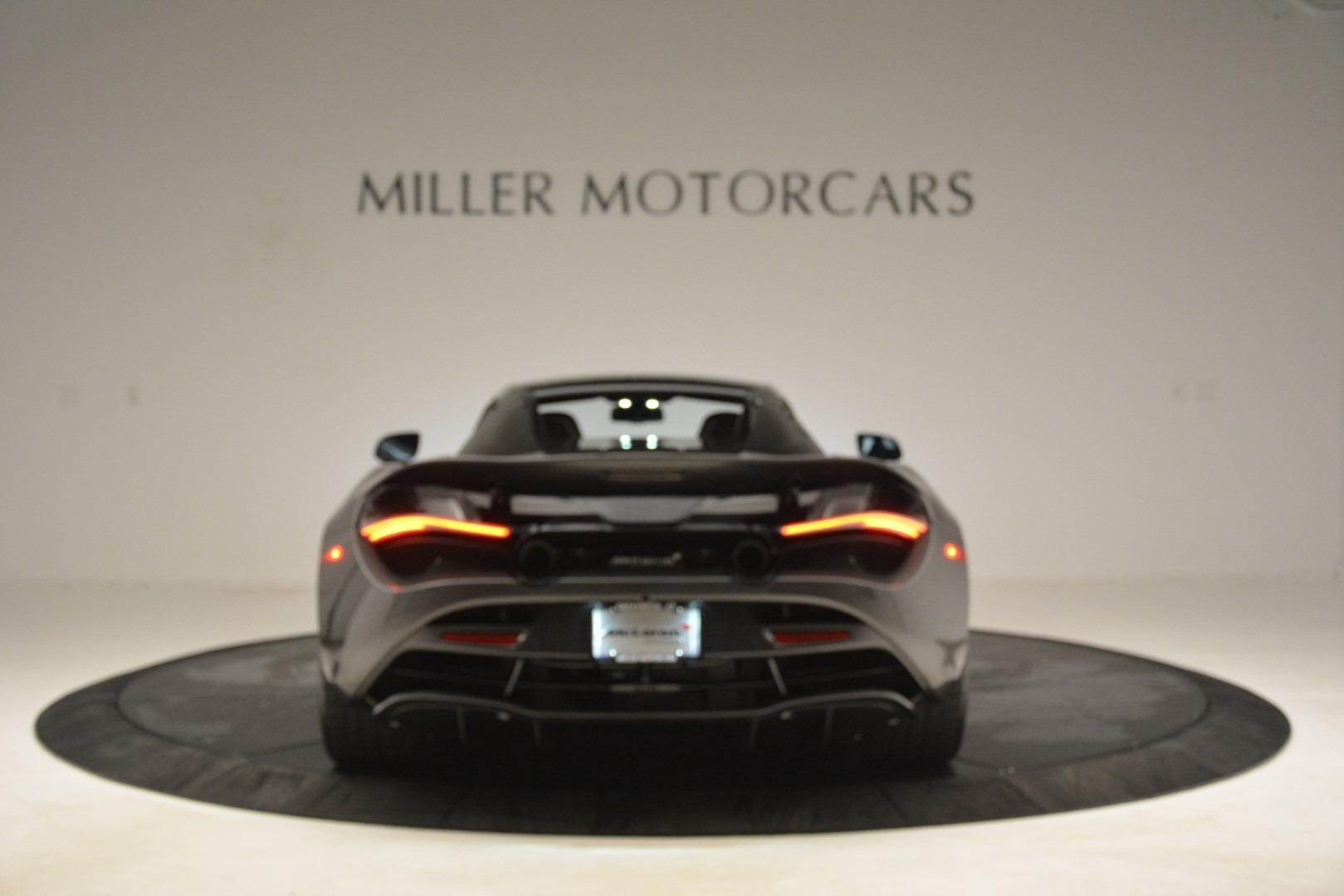 New 2020 McLaren 720S Spider Convertible For Sale In Westport, CT 3266_p17