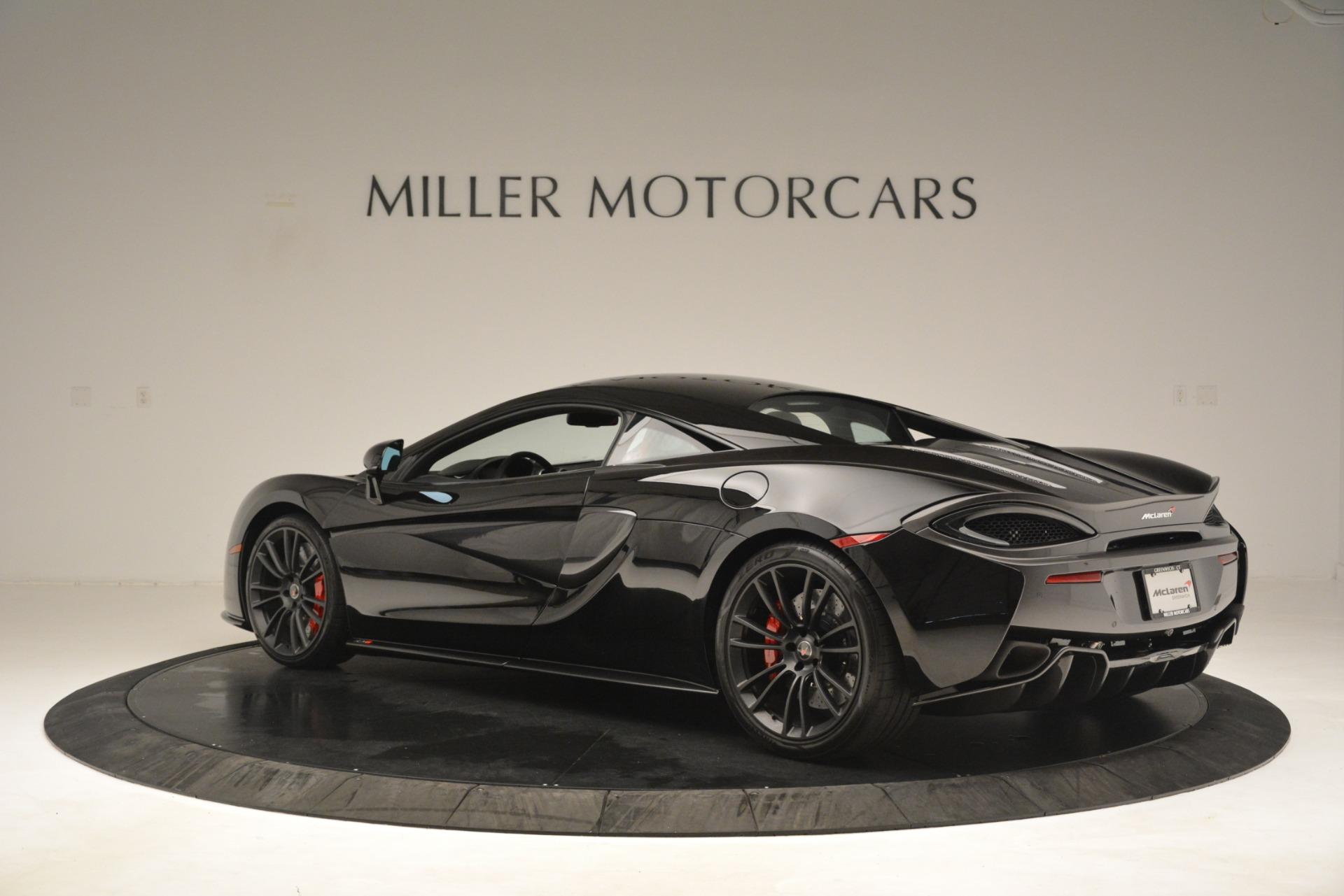Used 2016 McLaren 570S Coupe For Sale In Westport, CT 3268_p3