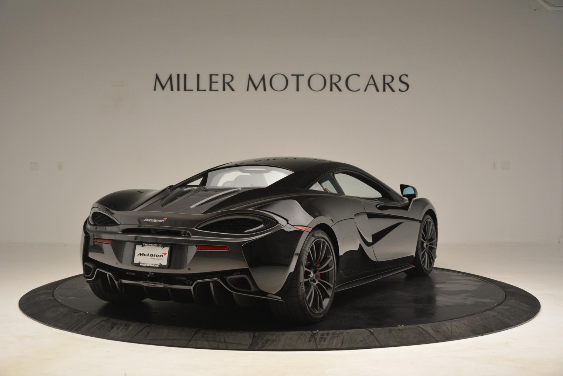 Used 2016 McLaren 570S Coupe For Sale In Westport, CT 3268_p6