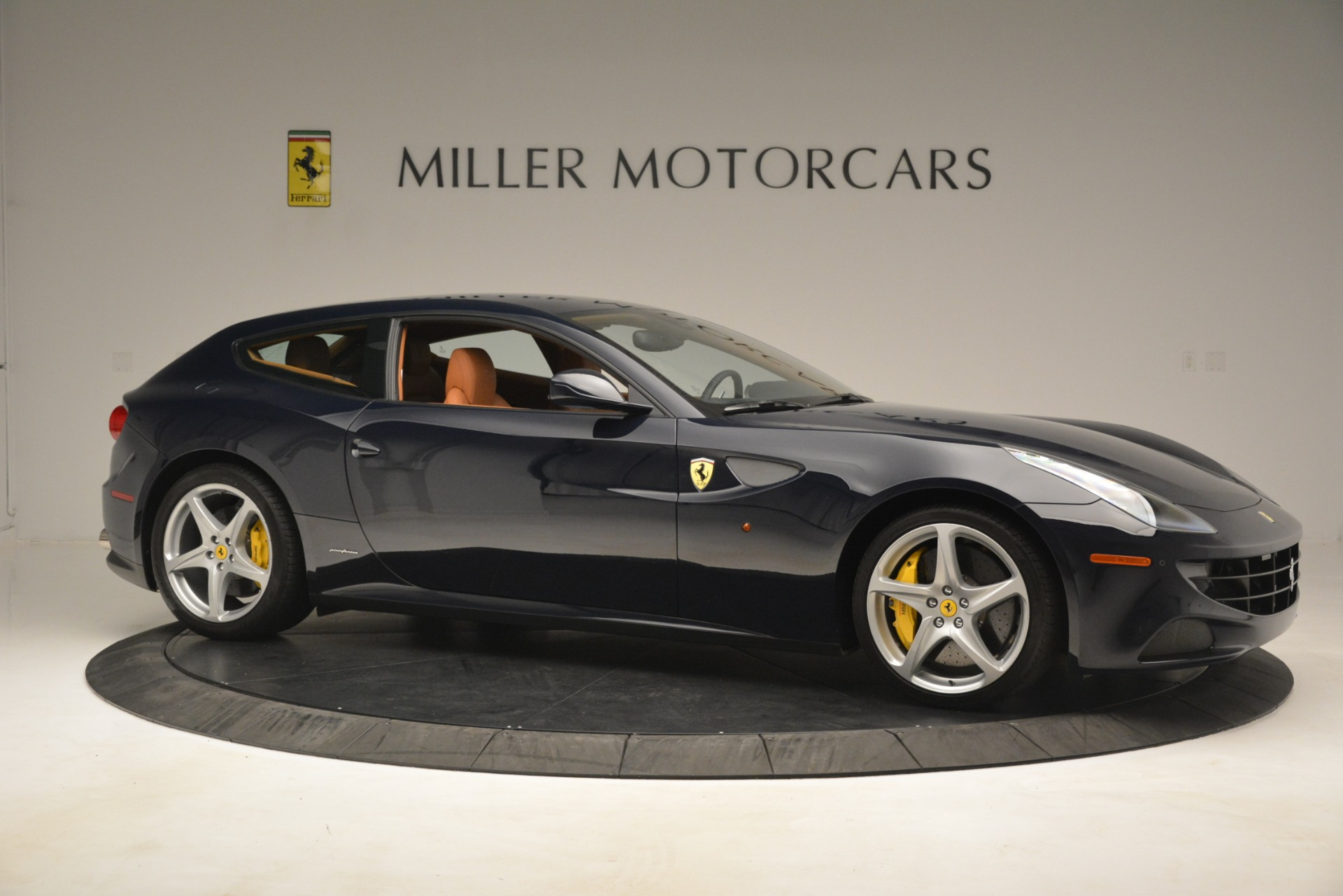 Used 2013 Ferrari FF  For Sale In Westport, CT 3269_p11