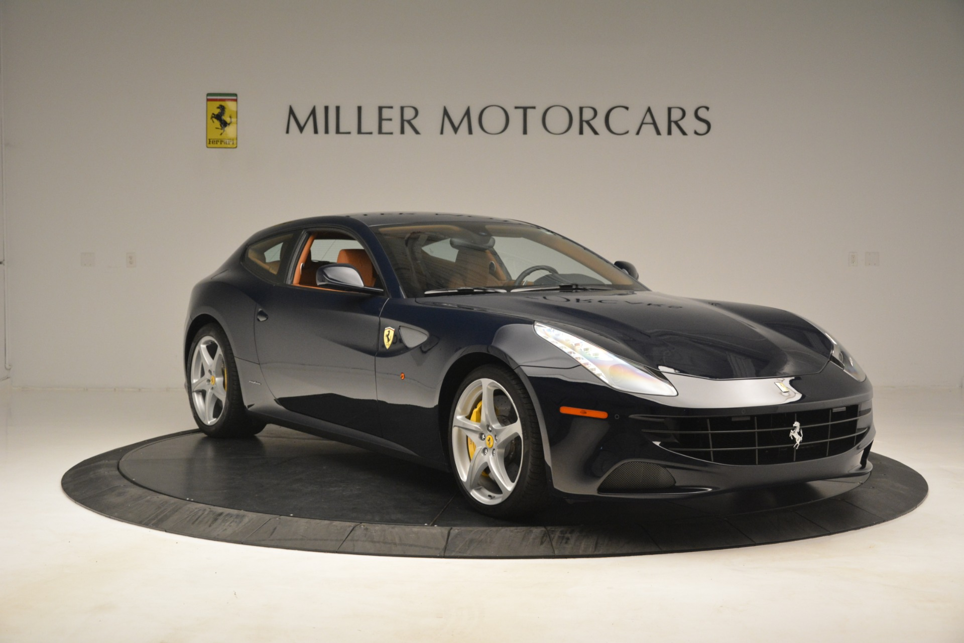 Used 2013 Ferrari FF  For Sale In Westport, CT 3269_p12