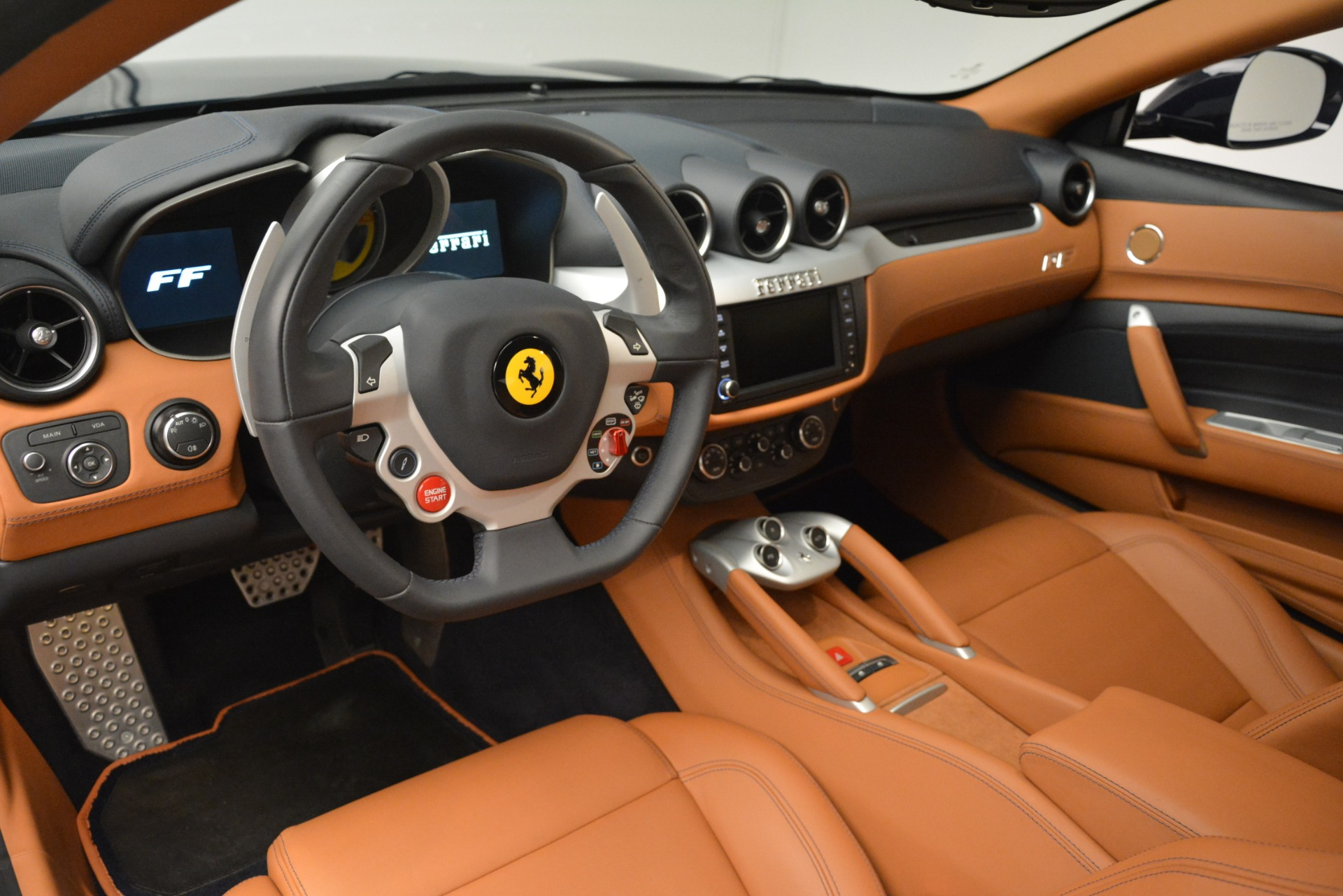 Used 2013 Ferrari FF  For Sale In Westport, CT 3269_p13