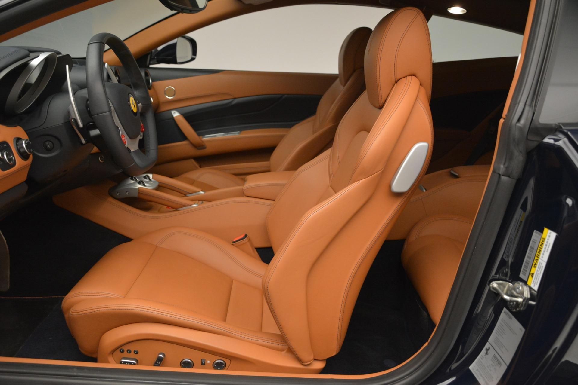 Used 2013 Ferrari FF  For Sale In Westport, CT 3269_p14
