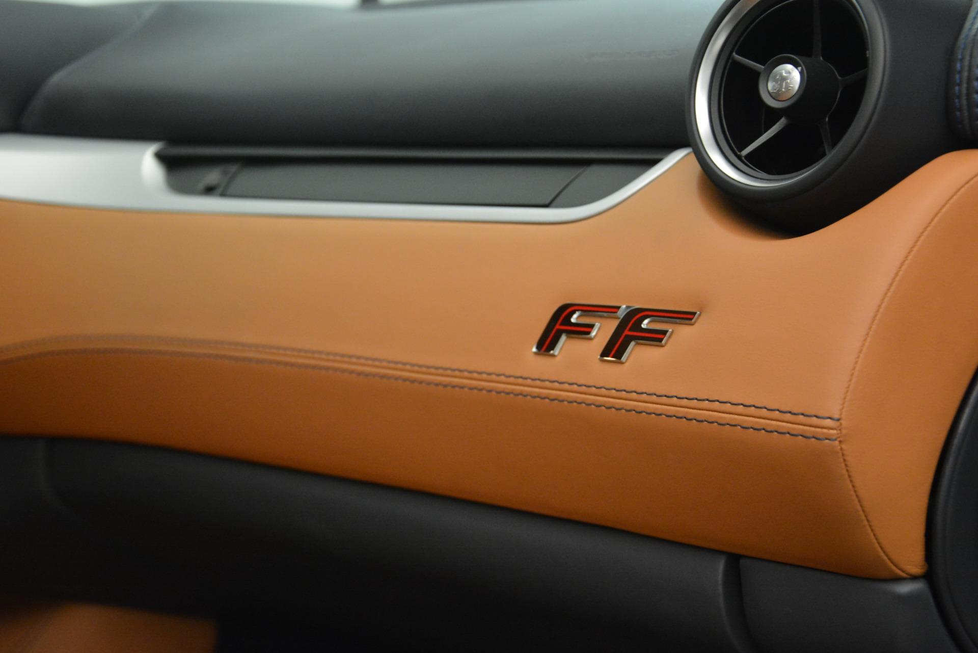 Used 2013 Ferrari FF  For Sale In Westport, CT 3269_p23