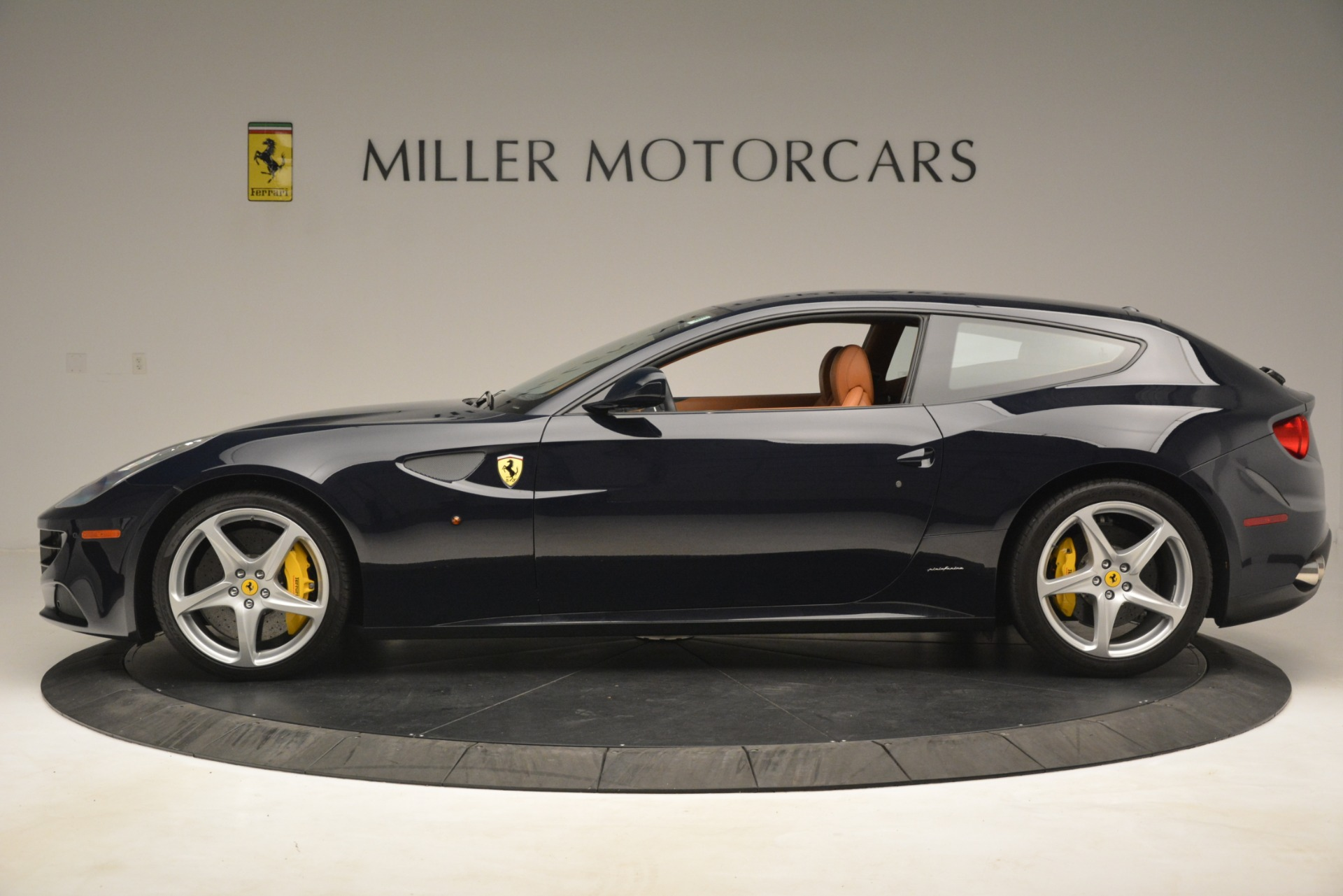 Used 2013 Ferrari FF  For Sale In Westport, CT 3269_p3