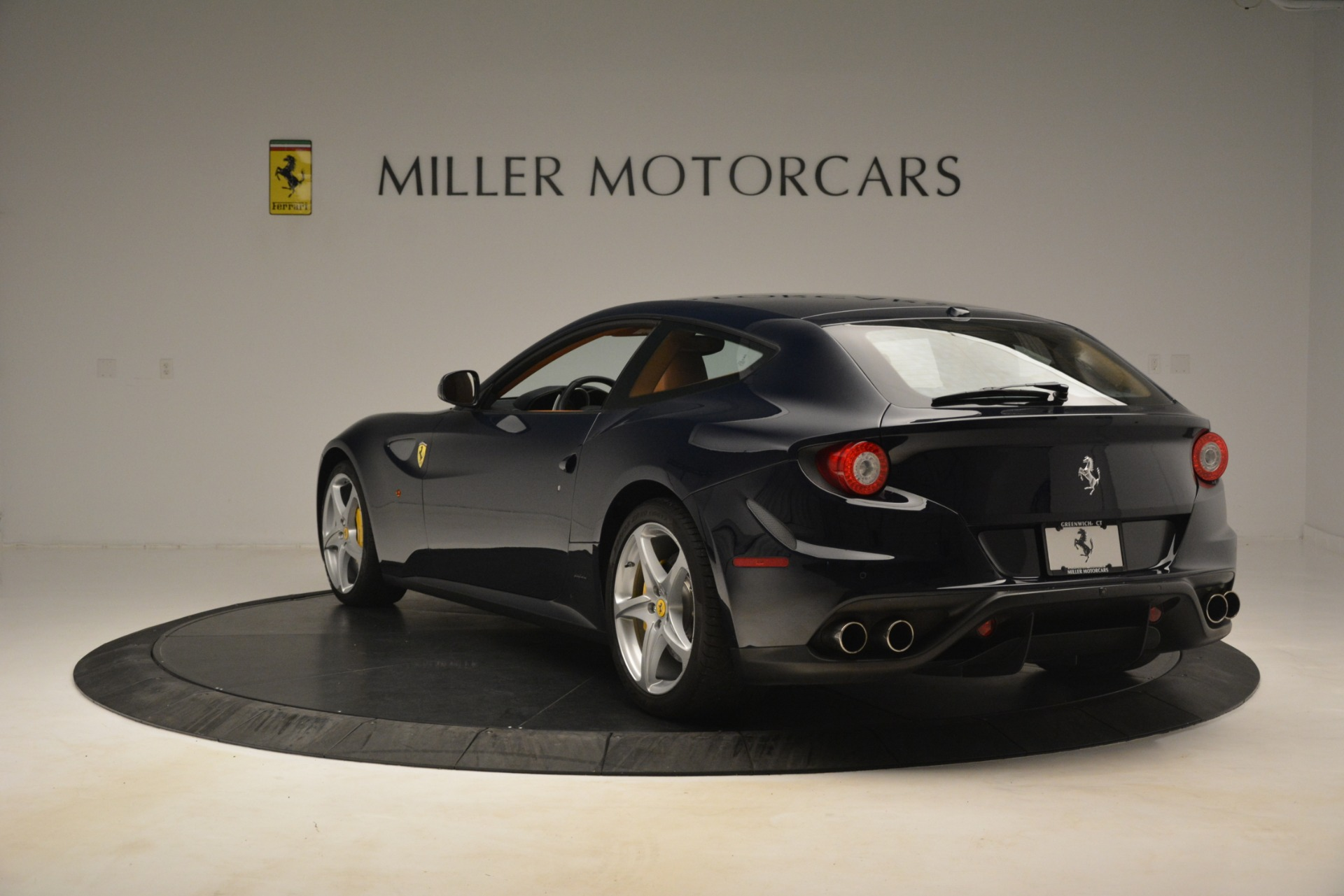 Used 2013 Ferrari FF  For Sale In Westport, CT 3269_p5