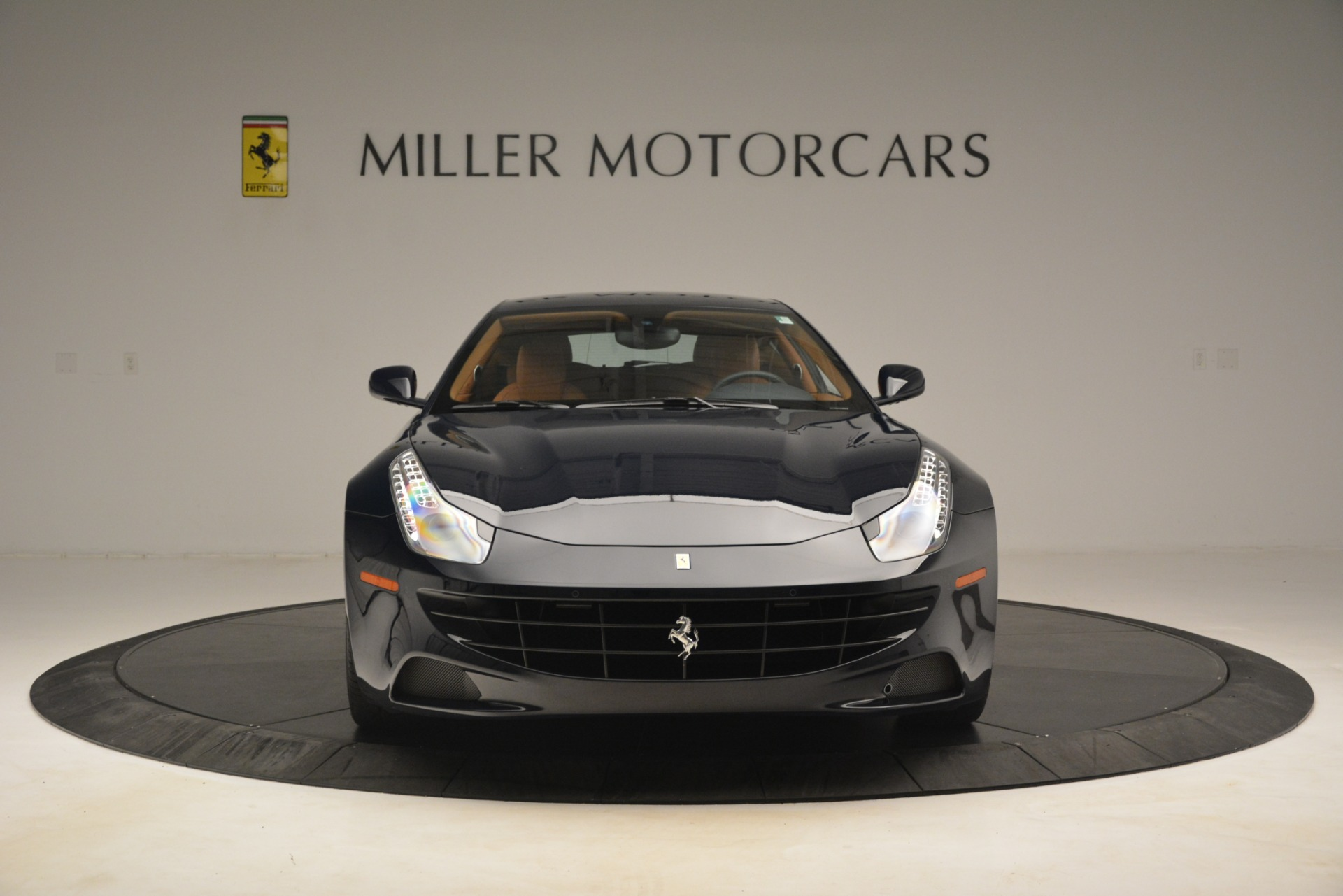 Used 2013 Ferrari FF  For Sale In Westport, CT 3269_p7