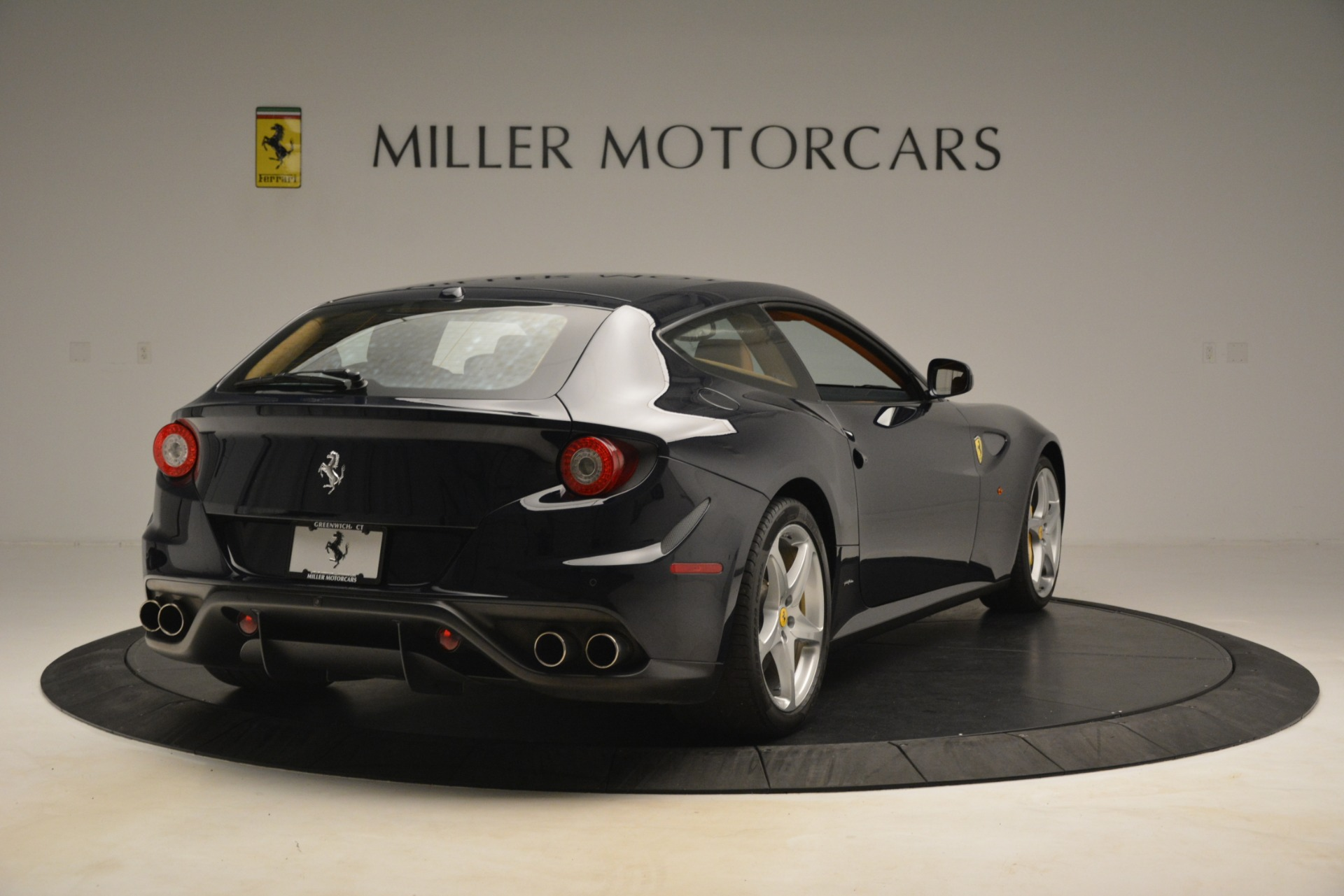 Used 2013 Ferrari FF  For Sale In Westport, CT 3269_p8