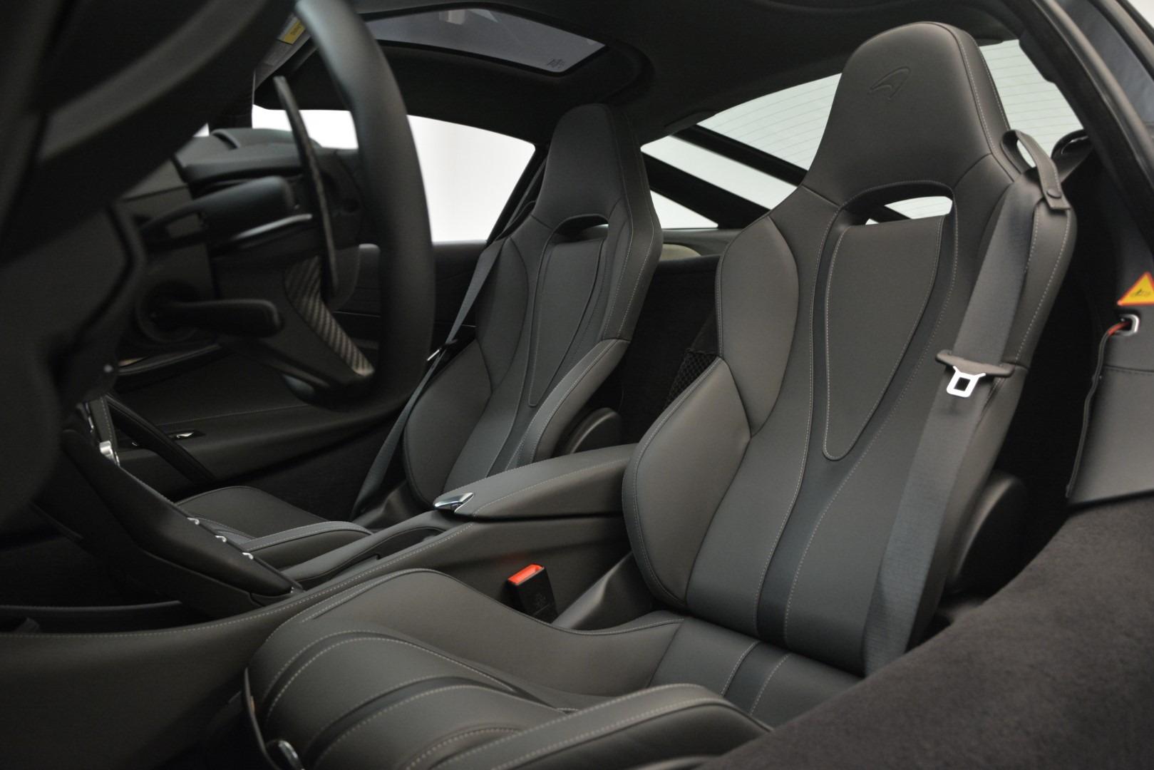 Used 2018 McLaren 720S Coupe For Sale In Westport, CT 3287_p16