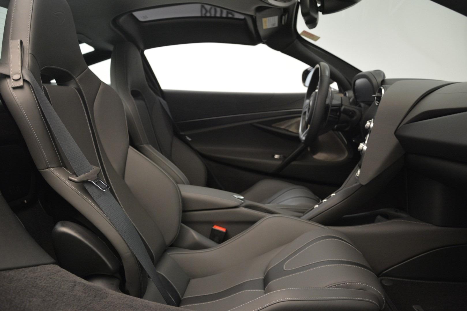 Used 2018 McLaren 720S Coupe For Sale In Westport, CT 3287_p18