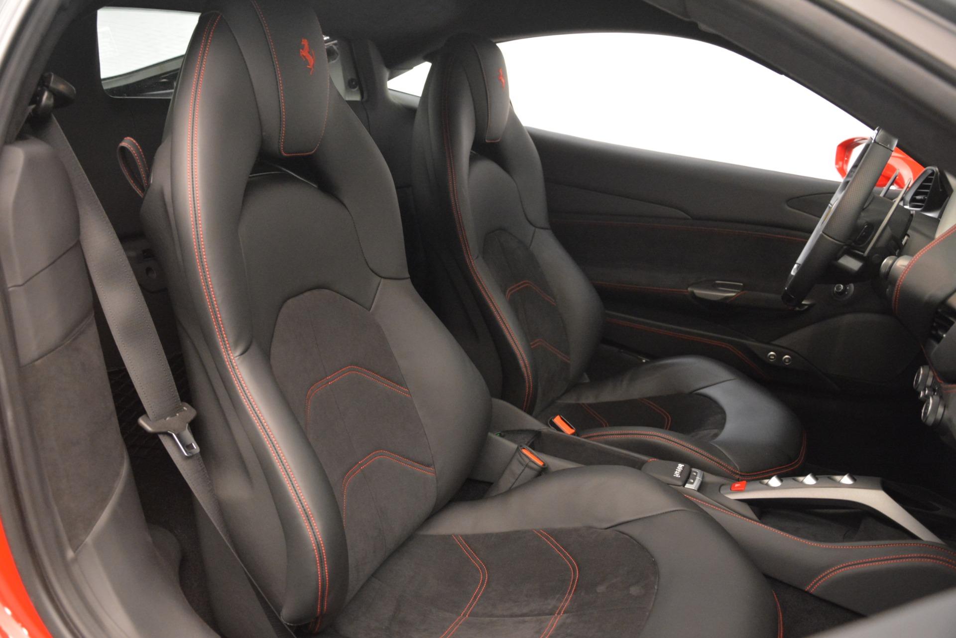 Used 2018 Ferrari 488 GTB  For Sale In Westport, CT 3288_p19